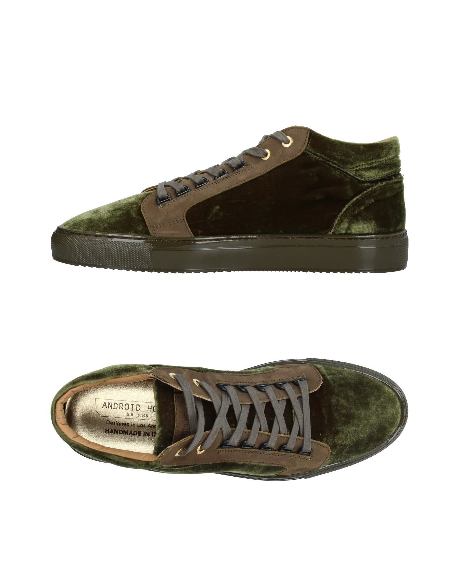Android Homme Sneakers Schuhe Herren  11248044EH Neue Schuhe Sneakers bc331a
