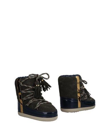 Nuevos zapatos para hombres y mujeres, descuento por tiempo limitado Botín L' Autre Chose Mujer - Botines L' Autre Chose   - 11248059RD Verde oscuro