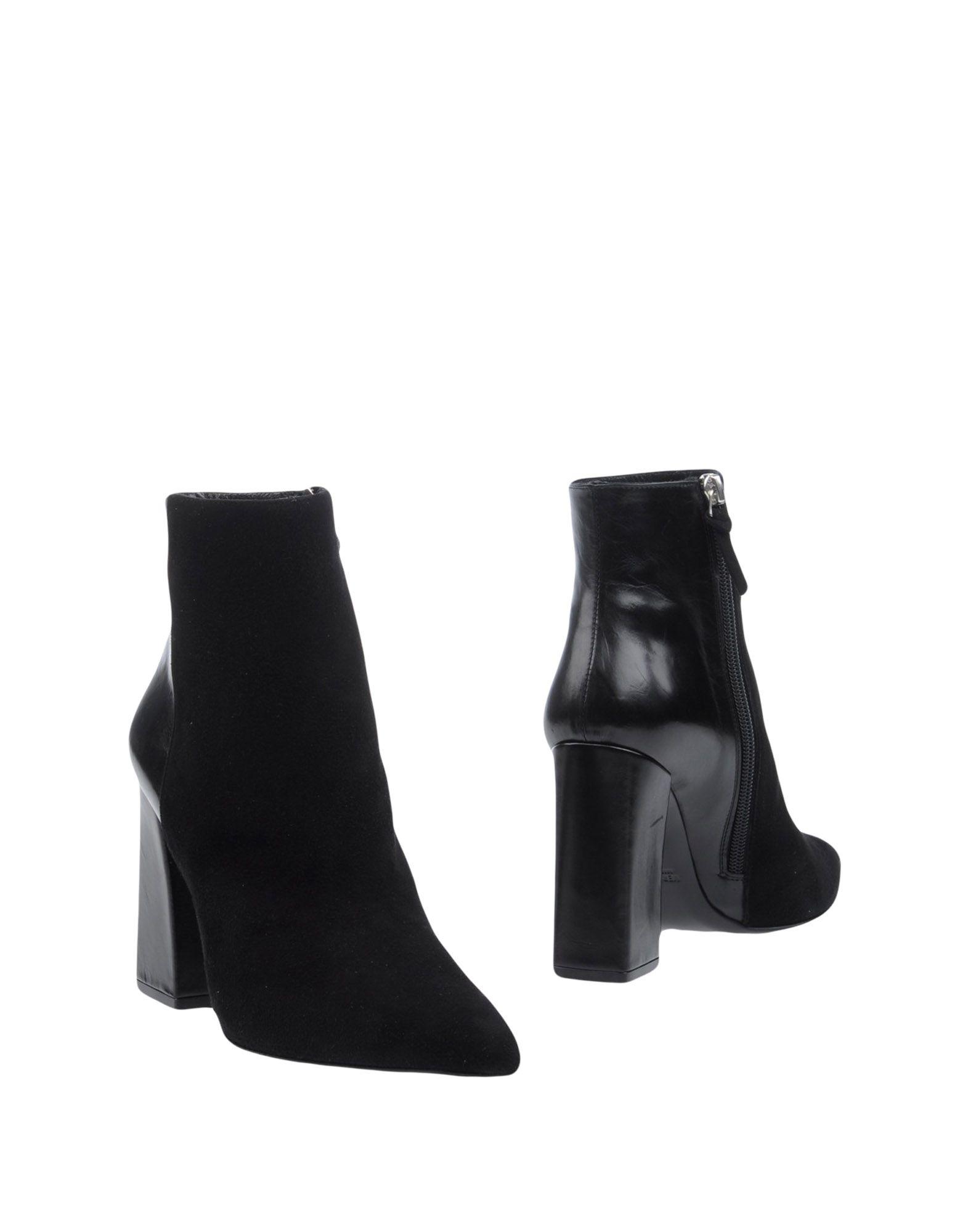 Festa Milano Stiefelette Damen  11248096KP Gute Qualität beliebte Schuhe