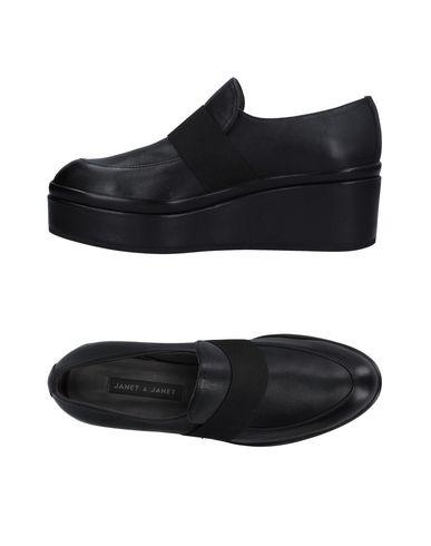 Los últimos zapatos de hombre y mujer Mocasín Arfango Mujer - Mocasines Arfango- 11475043GL Negro