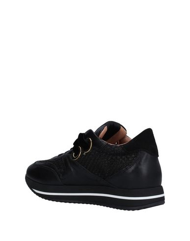 Barbieri Simona set Noir Twin Sneakers 7wURCn6Hnq