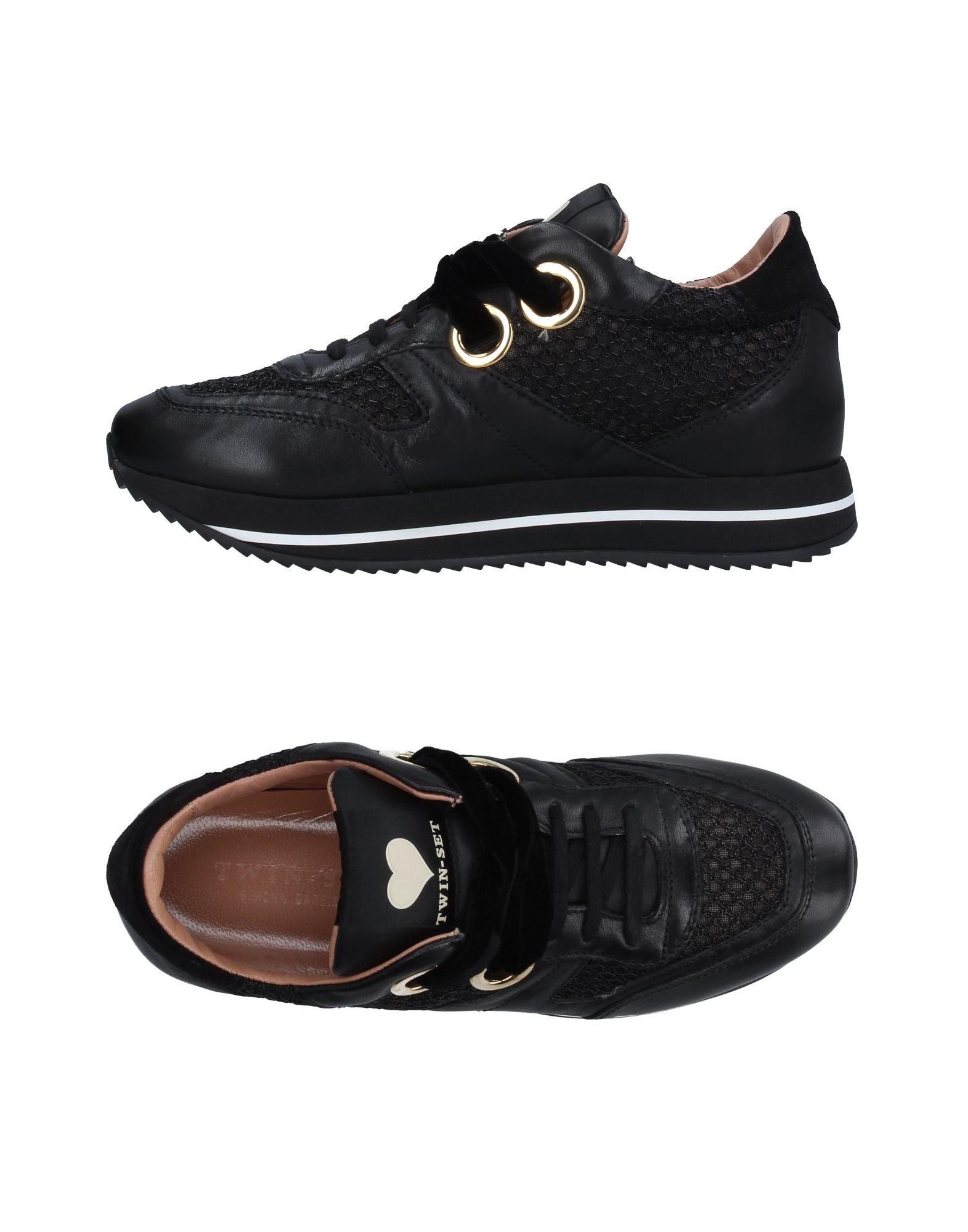 Twin-Set Simona Barbieri Sneakers - Women online Twin-Set Simona Barbieri Sneakers online Women on  Canada - 11248155PP 36f3d0