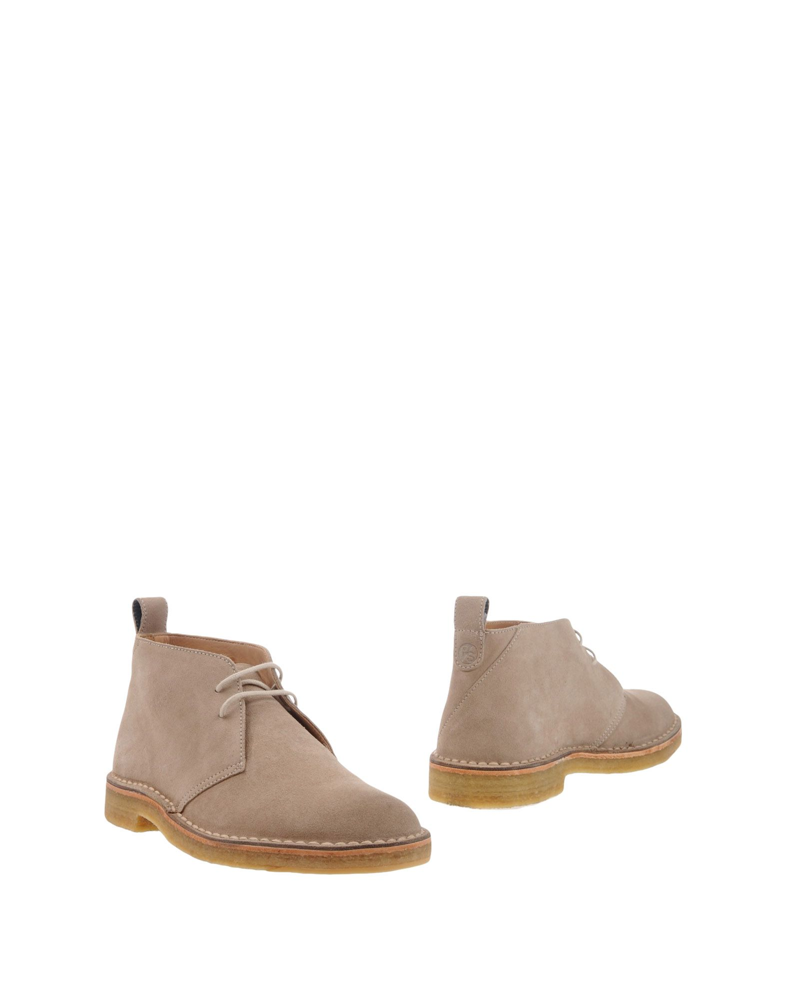 Bottine Ps By Paul Smith Femme - Bottines Ps By Paul Smith sur
