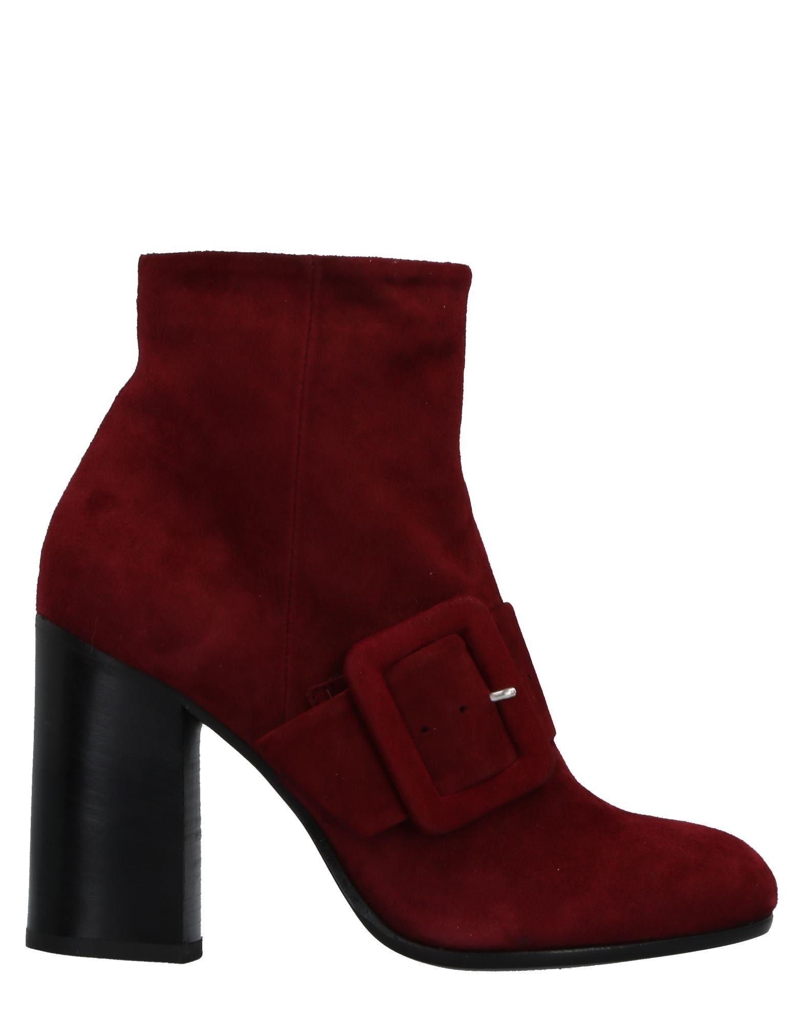 Stilvolle billige Schuhe Janet & Janet Stiefelette Damen  11248166AE