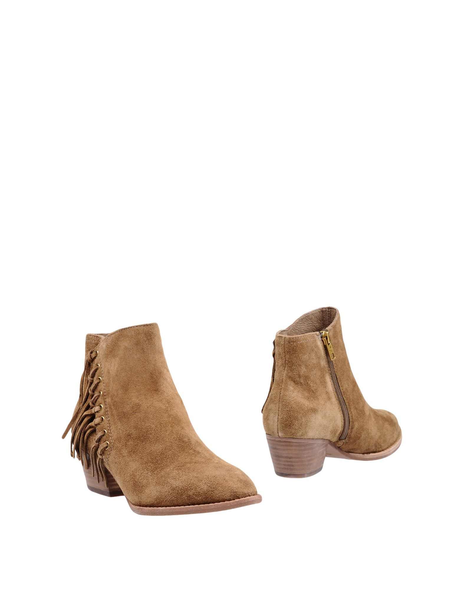 Stilvolle billige Schuhe Damen Ash Stiefelette Damen Schuhe  11248281DF 64738f
