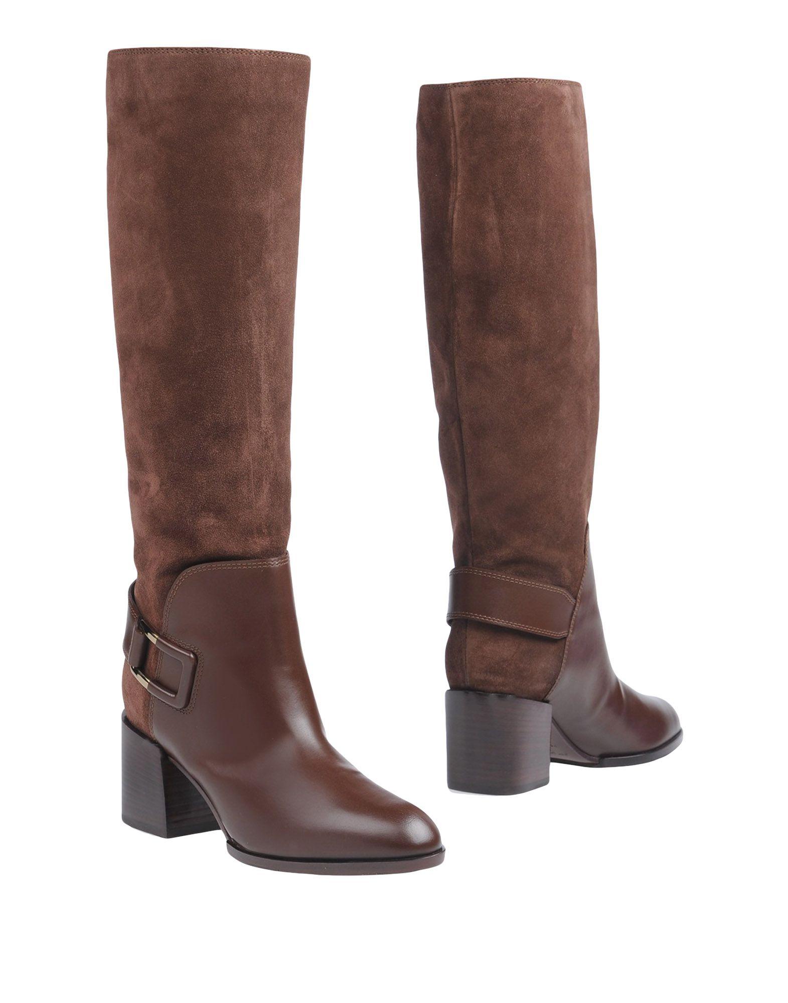 Sergio Rossi Stiefel Damen  11248303AUGünstige gut aussehende Schuhe