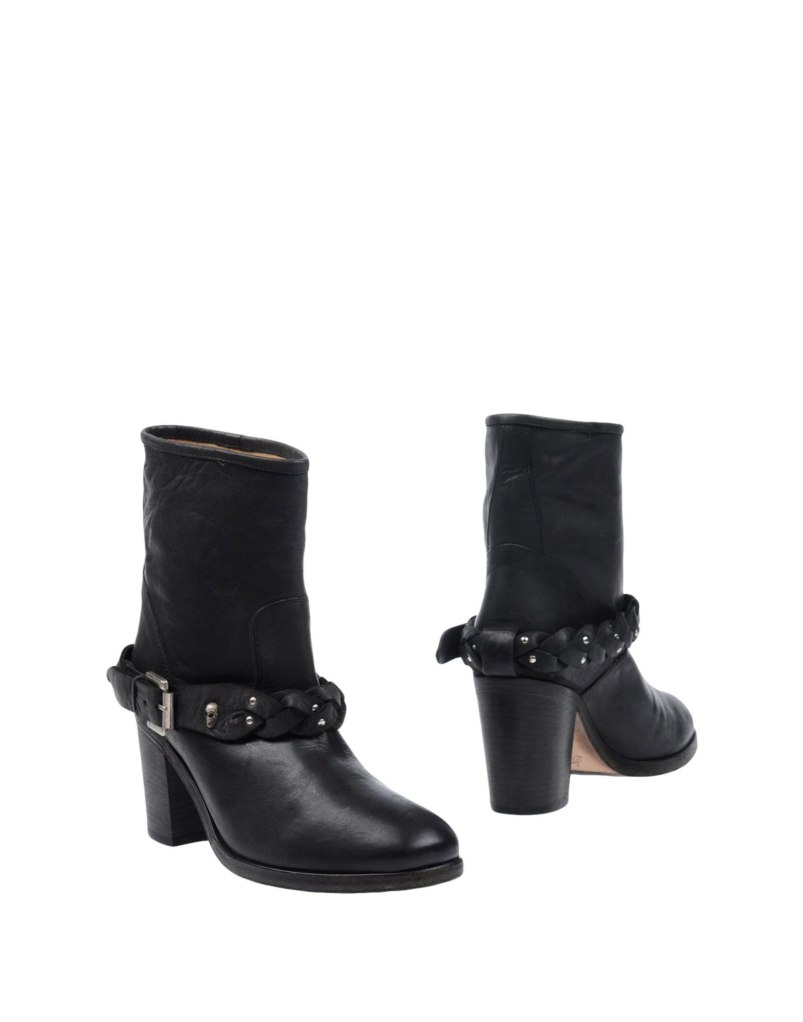 Stilvolle billige Schuhe La Suite Stiefelette Damen  11248312TT