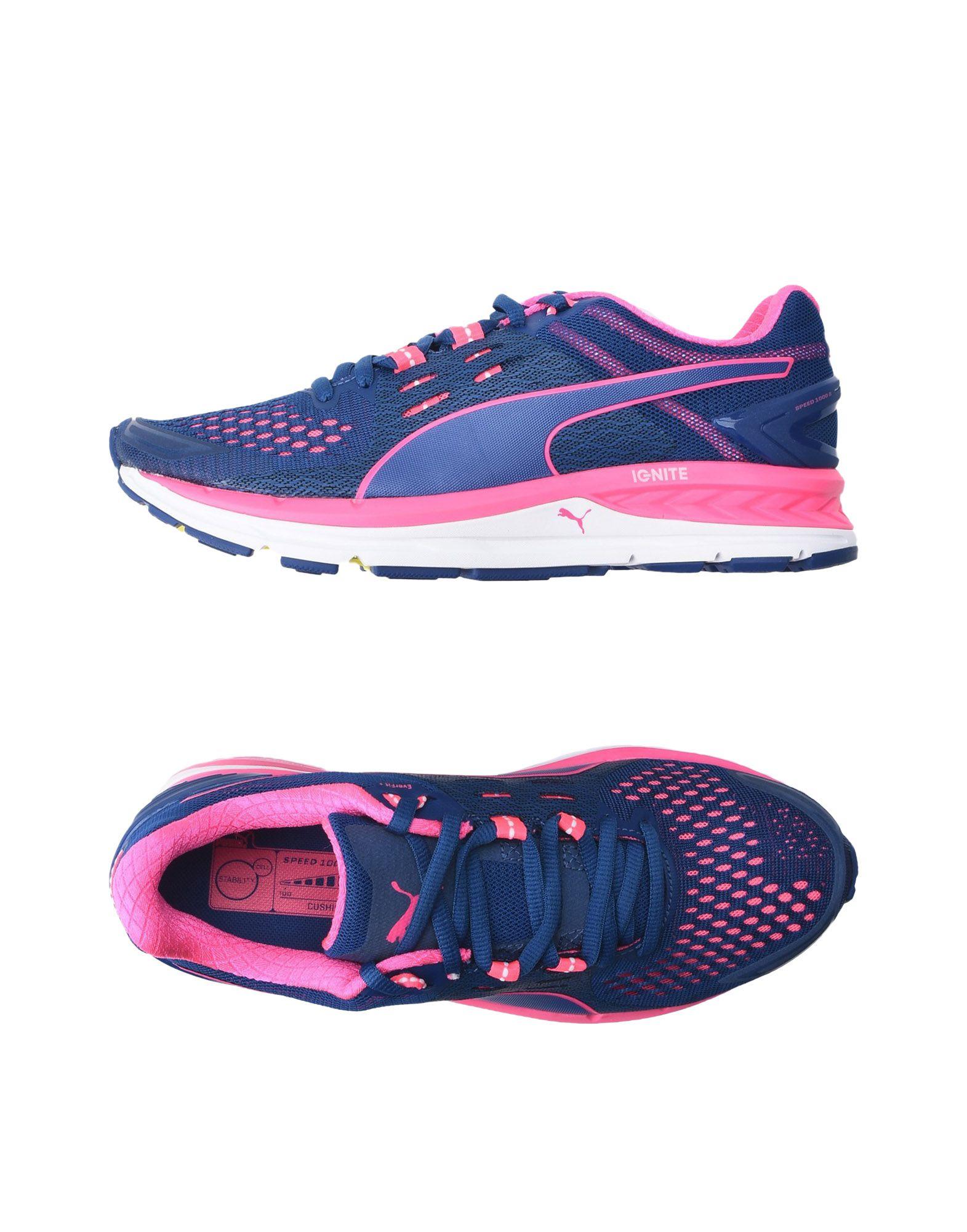 Sneakers Puma Speed 1000 S Ignite Wn - Donna - 11248319LT
