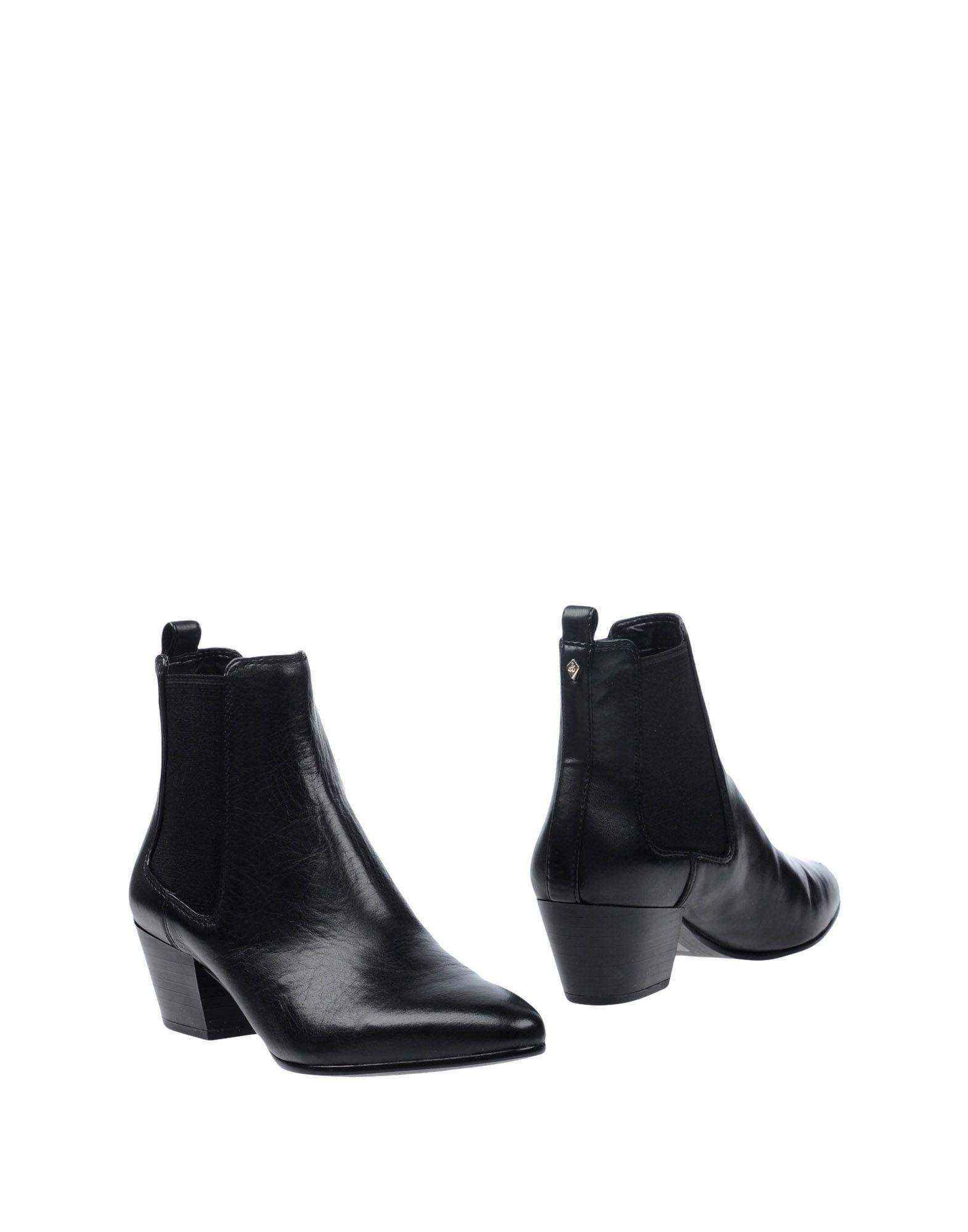 Stilvolle  billige Schuhe Sam Edelman Stiefelette Damen  Stilvolle 11248321DQ fa0e3e