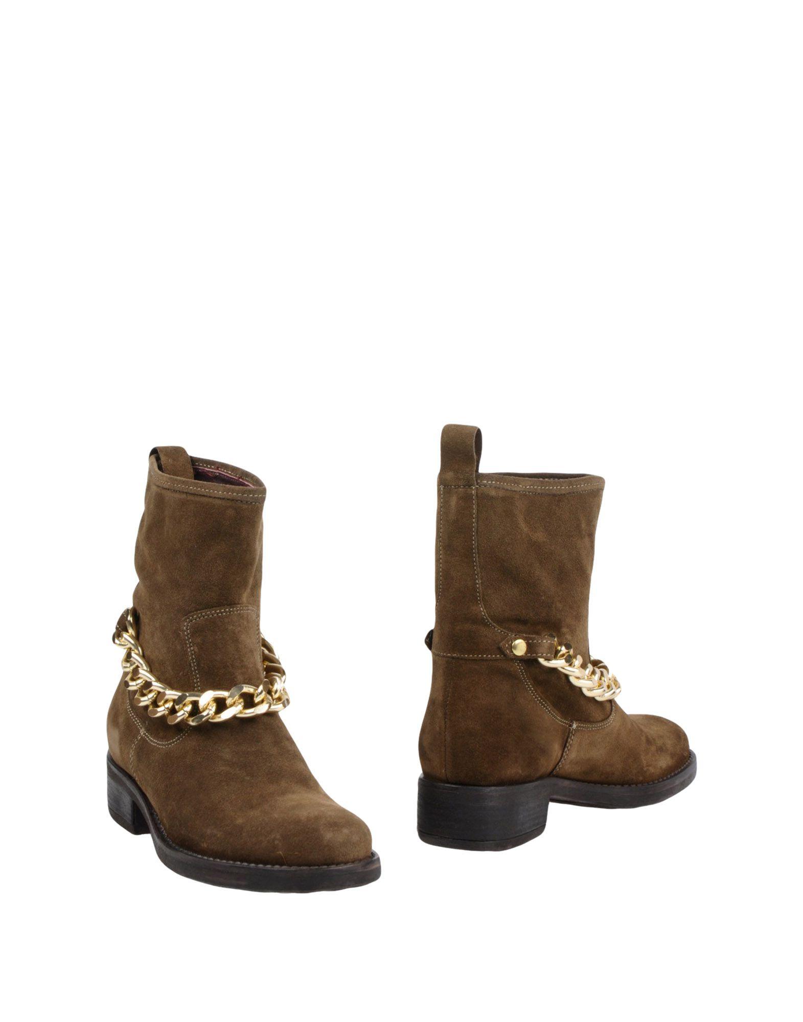 Anna Fidanza Stiefelette Damen  11248358OM Gute Qualität beliebte Schuhe