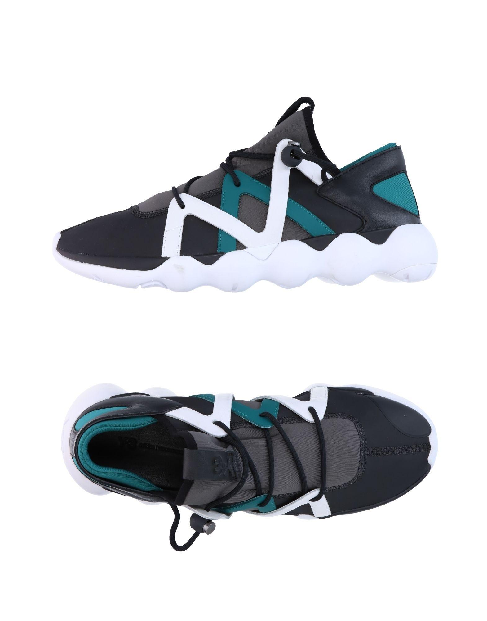 Moda Sneakers Y-3 Uomo - 11248377EG