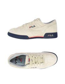 FILA HERITAGE - Sneakers & Tennis shoes basse