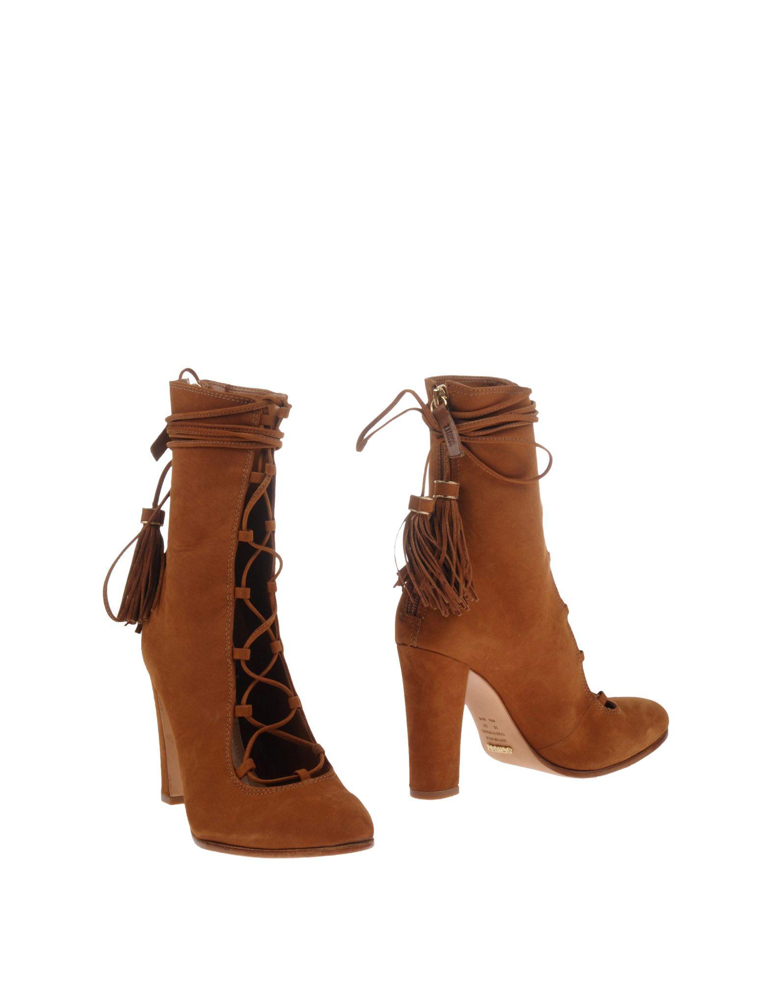 Stilvolle billige Schuhe Schutz Schutz Schutz Stiefelette Damen  11248422BU 85d540