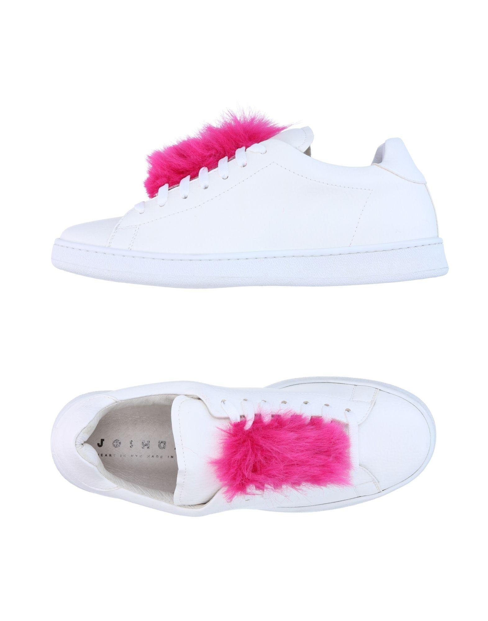 Gut um billige Schuhe zu tragenJoshua*S Sneakers Damen  11248460KJ