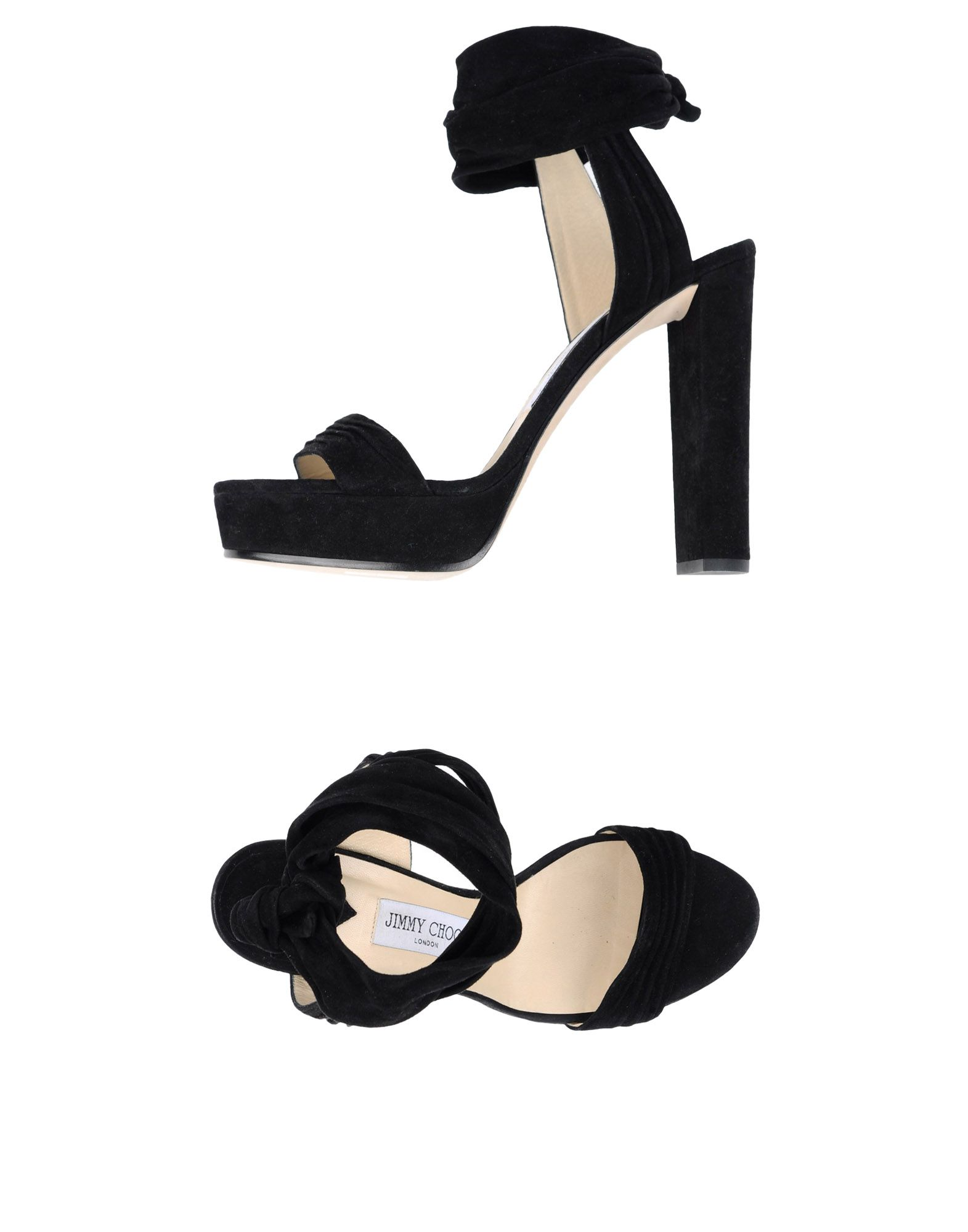 Jimmy Choo 11248474VWGünstige Sandalen Damen  11248474VWGünstige Choo gut aussehende Schuhe 1d976f