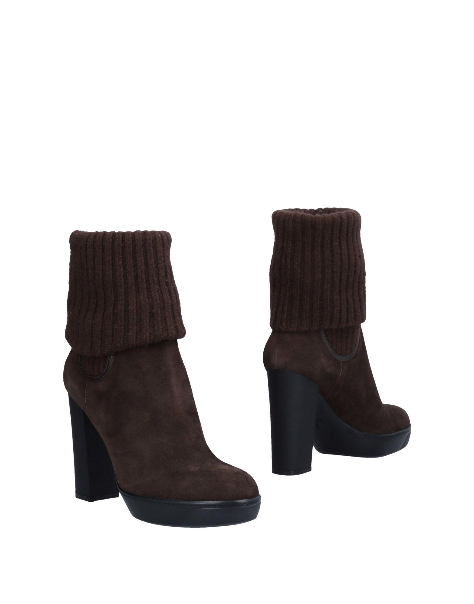 Haltbare Mode billige Schuhe Hogan Stiefelette Damen  11248497AL Heiße Schuhe