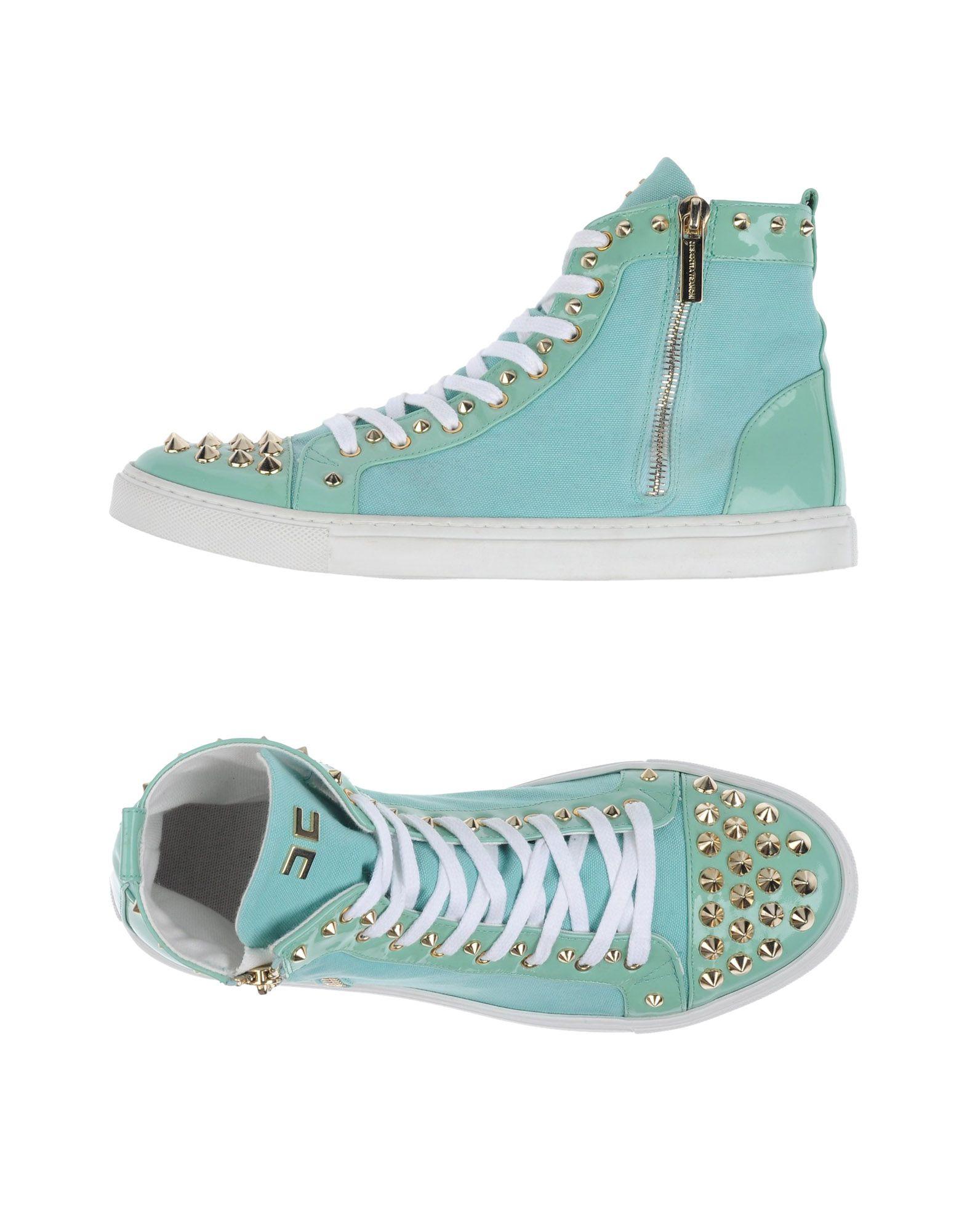 Elisabetta Franchi Sneakers Damen  11248541GLGut aussehende strapazierfähige Schuhe