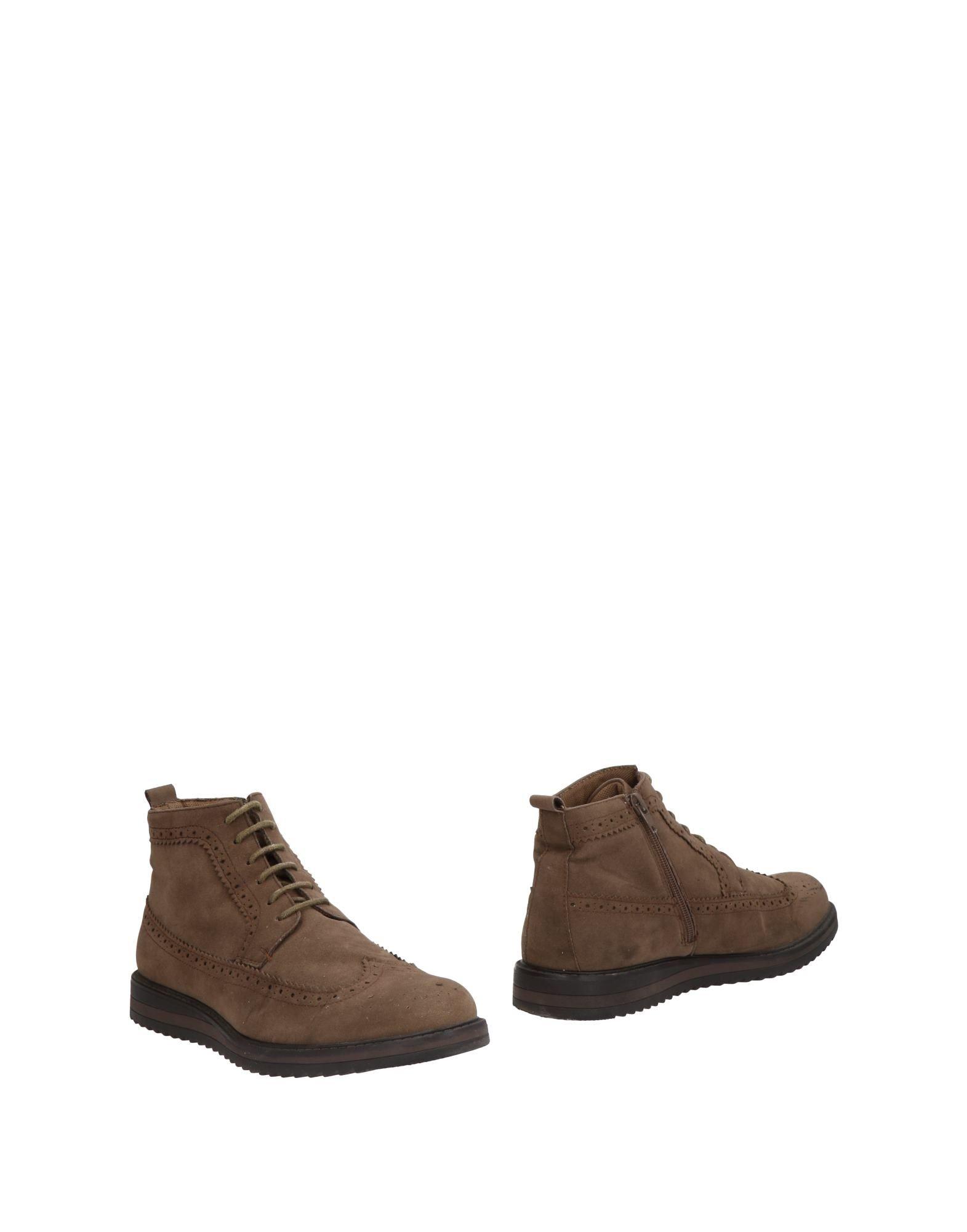 Rabatt echte  Schuhe Montefiori Stiefelette Herren  echte 11248554SA 02e7ed
