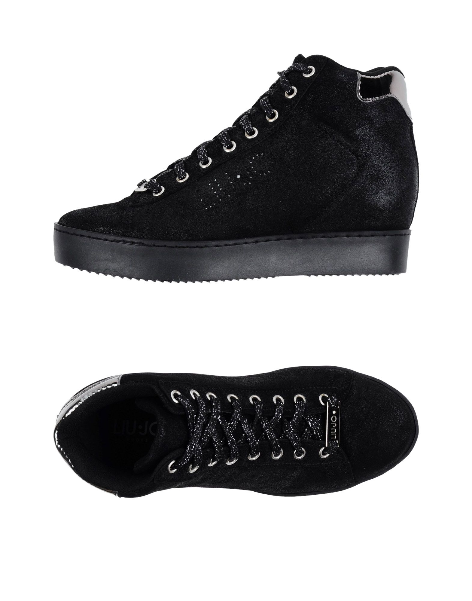 Liu •Jo Shoes Sneakers Damen  11248588NU Gute Qualität beliebte Schuhe