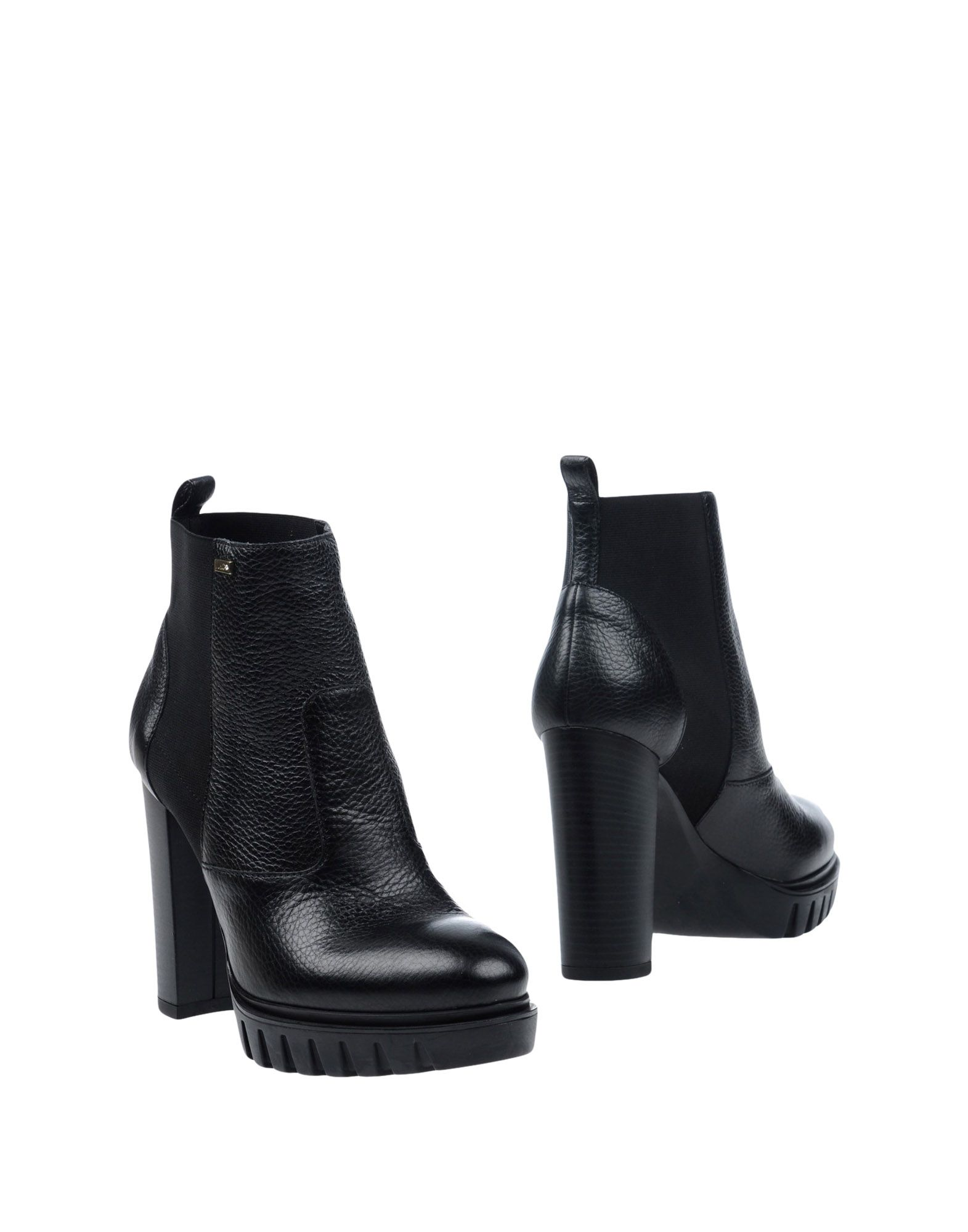 Bottillons Liu Bottillons •Jo Shoes Femme - Bottillons Liu Liu •Jo Shoes Noir Dédouanement saisonnier c2f219
