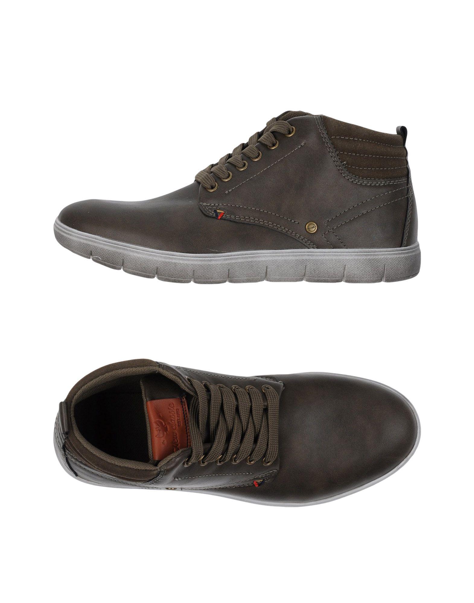 Rabatt echte Schuhe Montefiori Sneakers Herren  11248607QK