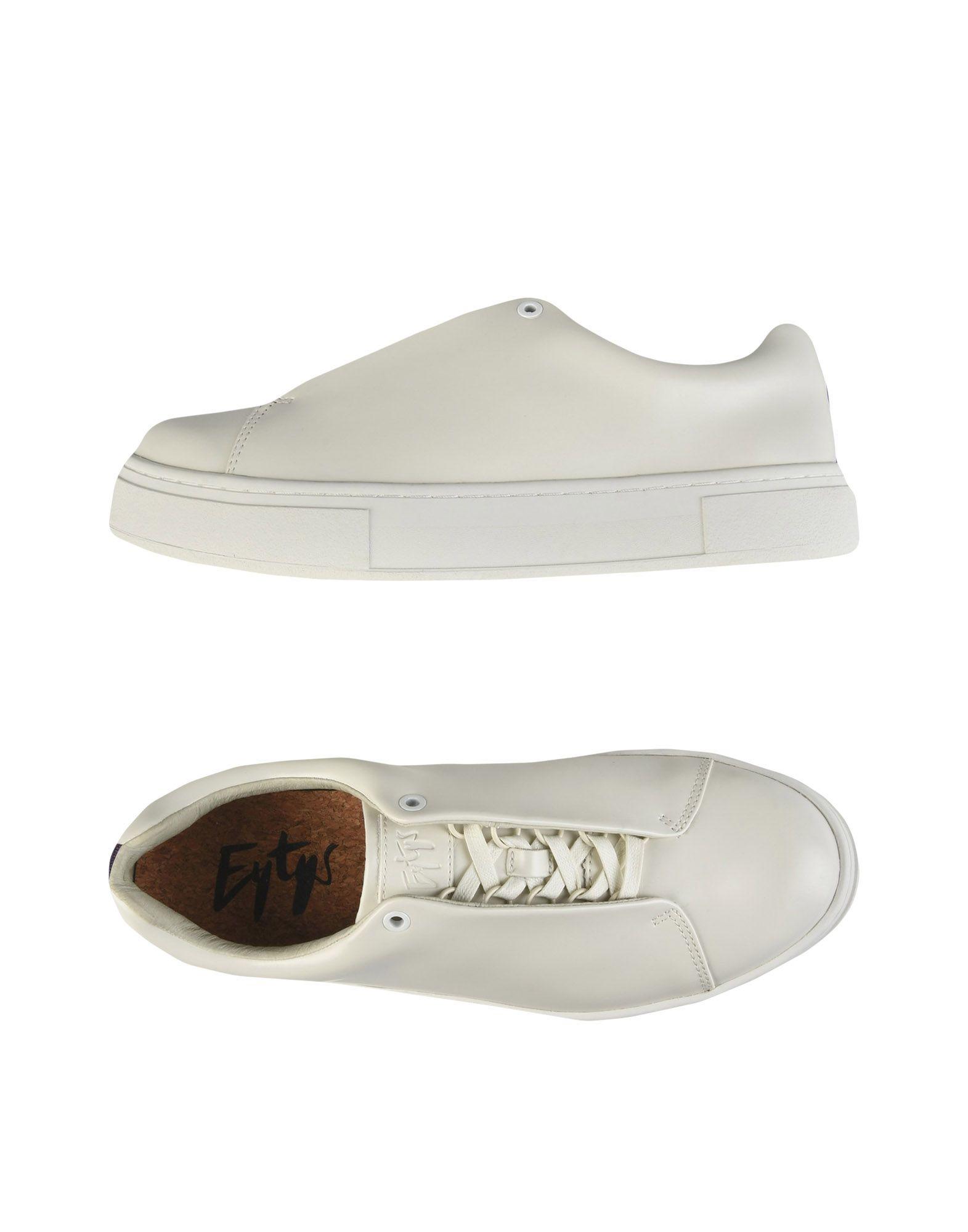 Eytys Doja Leather beliebte  11248628KJ Gute Qualität beliebte Leather Schuhe 704f33