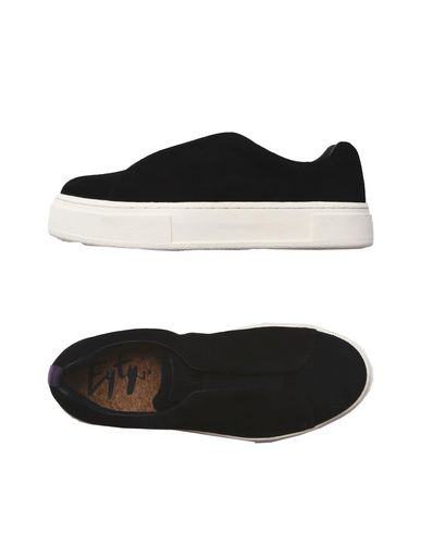 7eda524b46b Eytys Doja S-O Suede - Sneakers - Women Eytys Sneakers online on ...