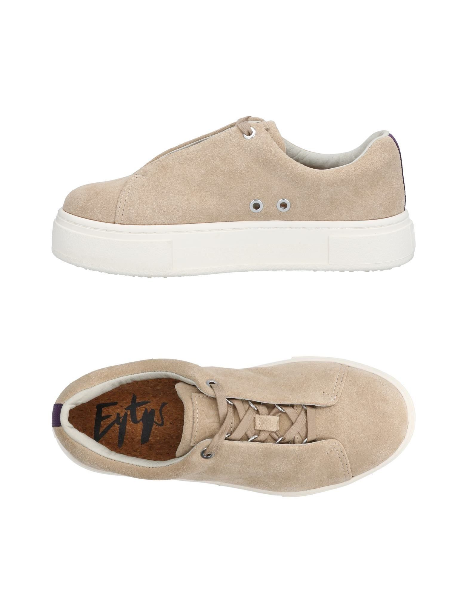 Sneakers Eytys Doja Suede - Donna - 11248684VC
