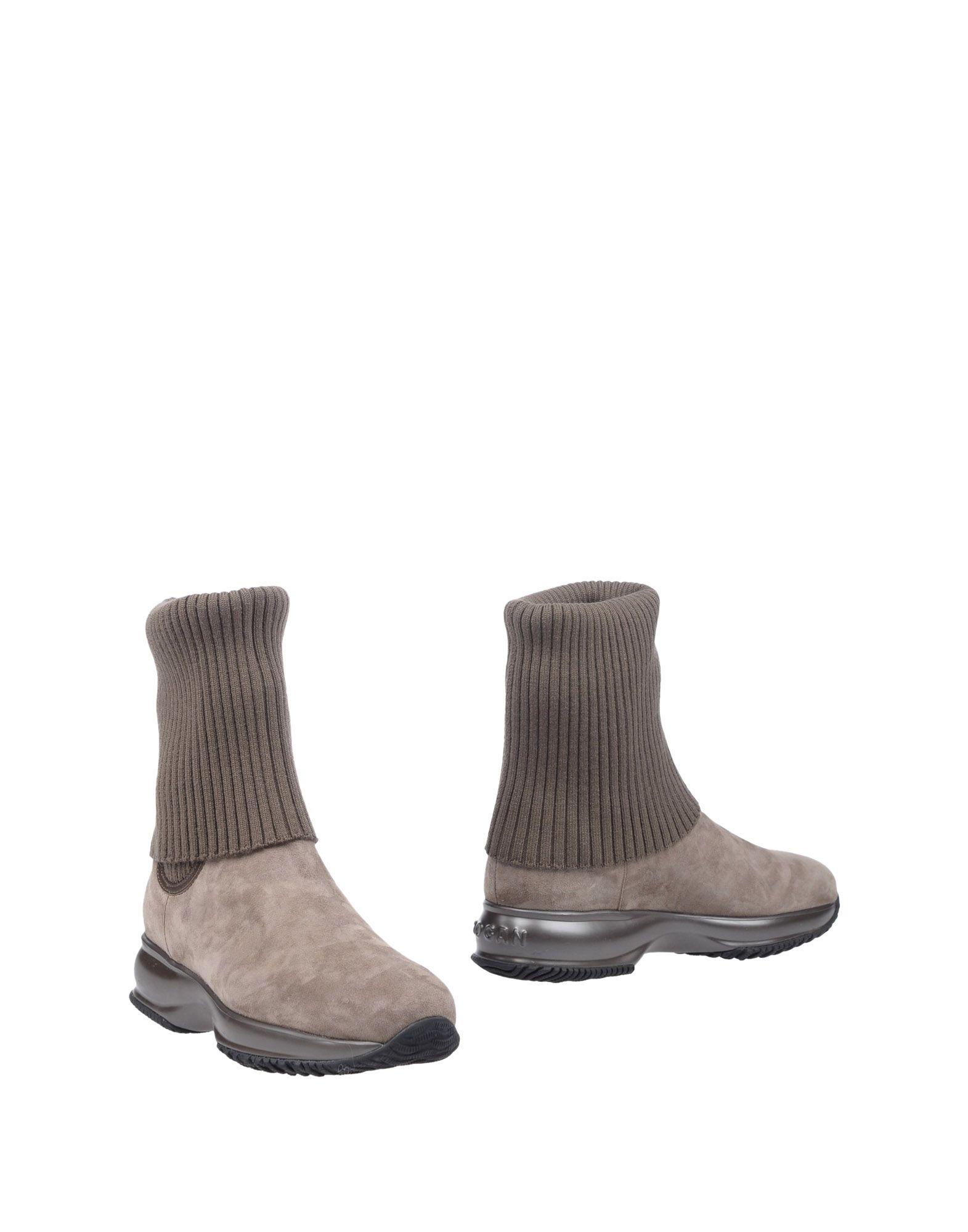 Hogan Chelsea Boots Damen  11248693JGGut aussehende strapazierfähige Schuhe