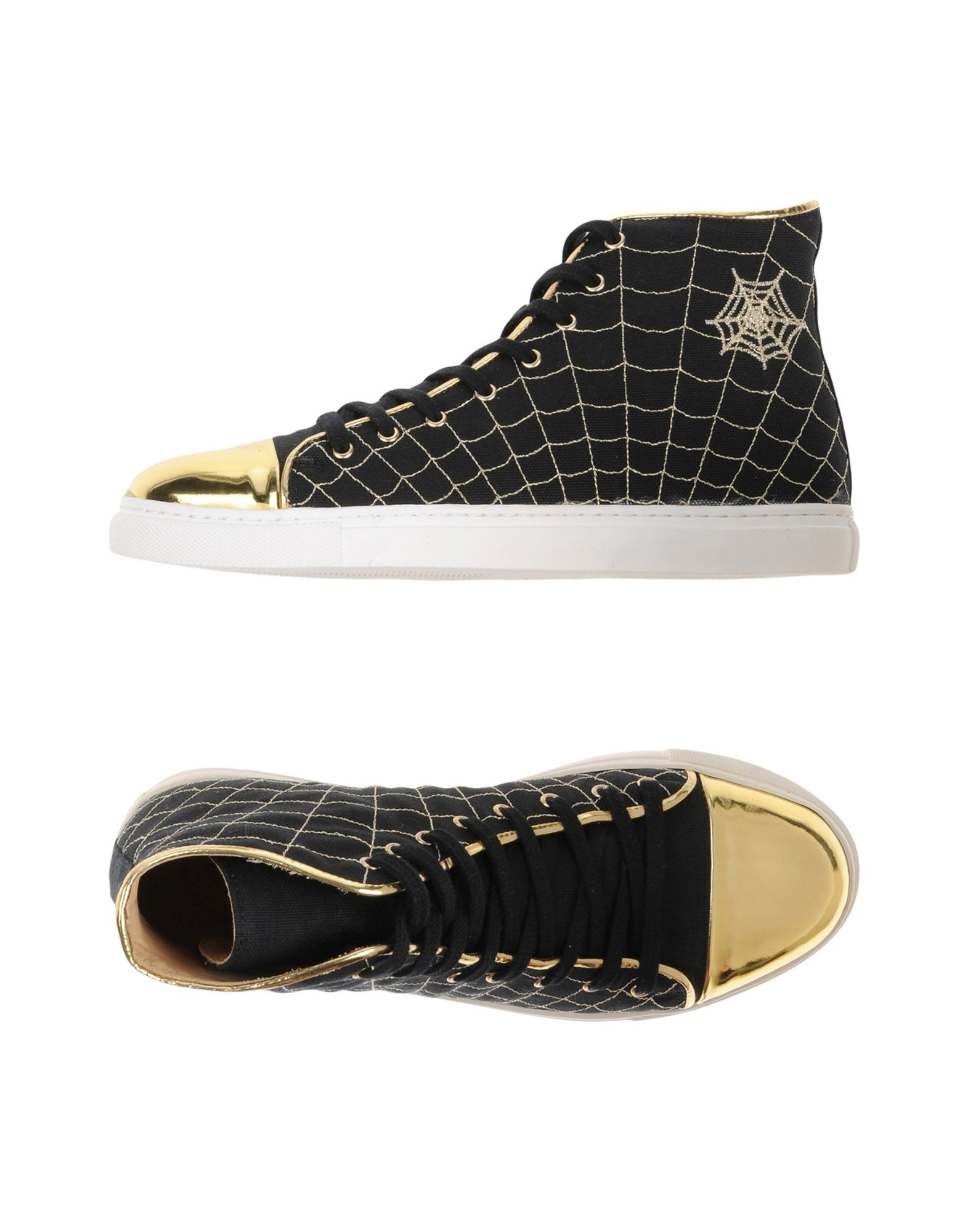 Rabatt Damen Schuhe Charlotte Olympia Sneakers Damen Rabatt  11248754DN a59324