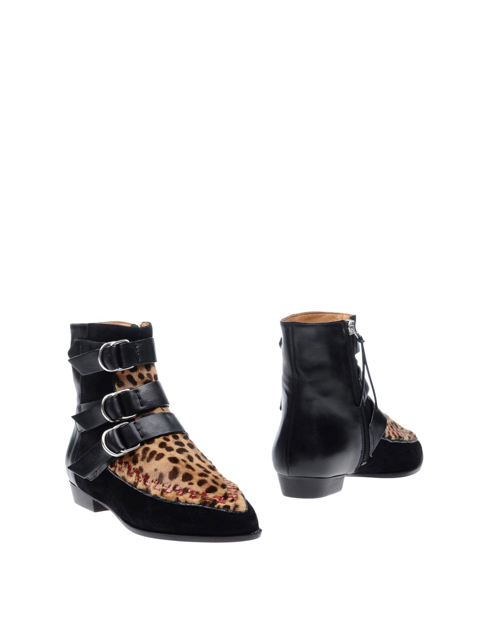 Isabel Marant Stiefelette Damen  11248756GE Neue Schuhe