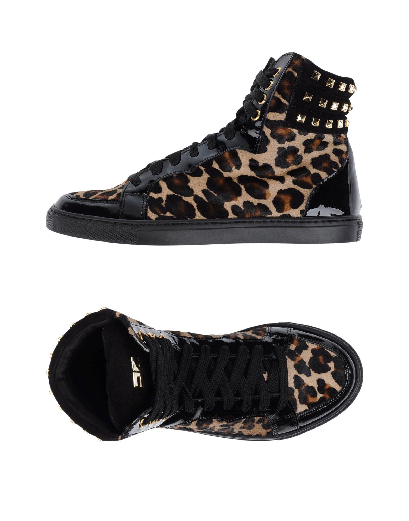 Elisabetta Franchi Sneakers Damen  11248794LLGut aussehende strapazierfähige Schuhe