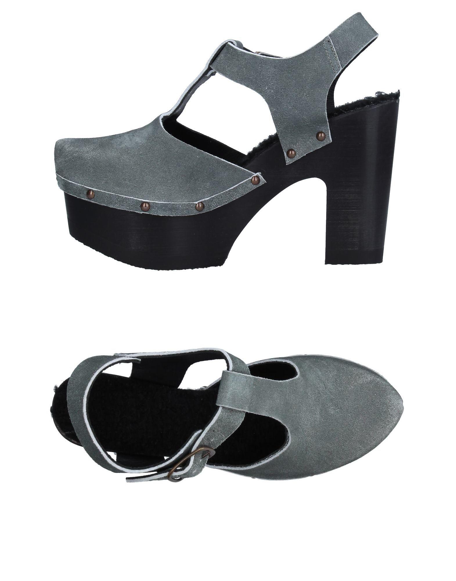 Moda Mule Antidoti Donna - 11248871NE