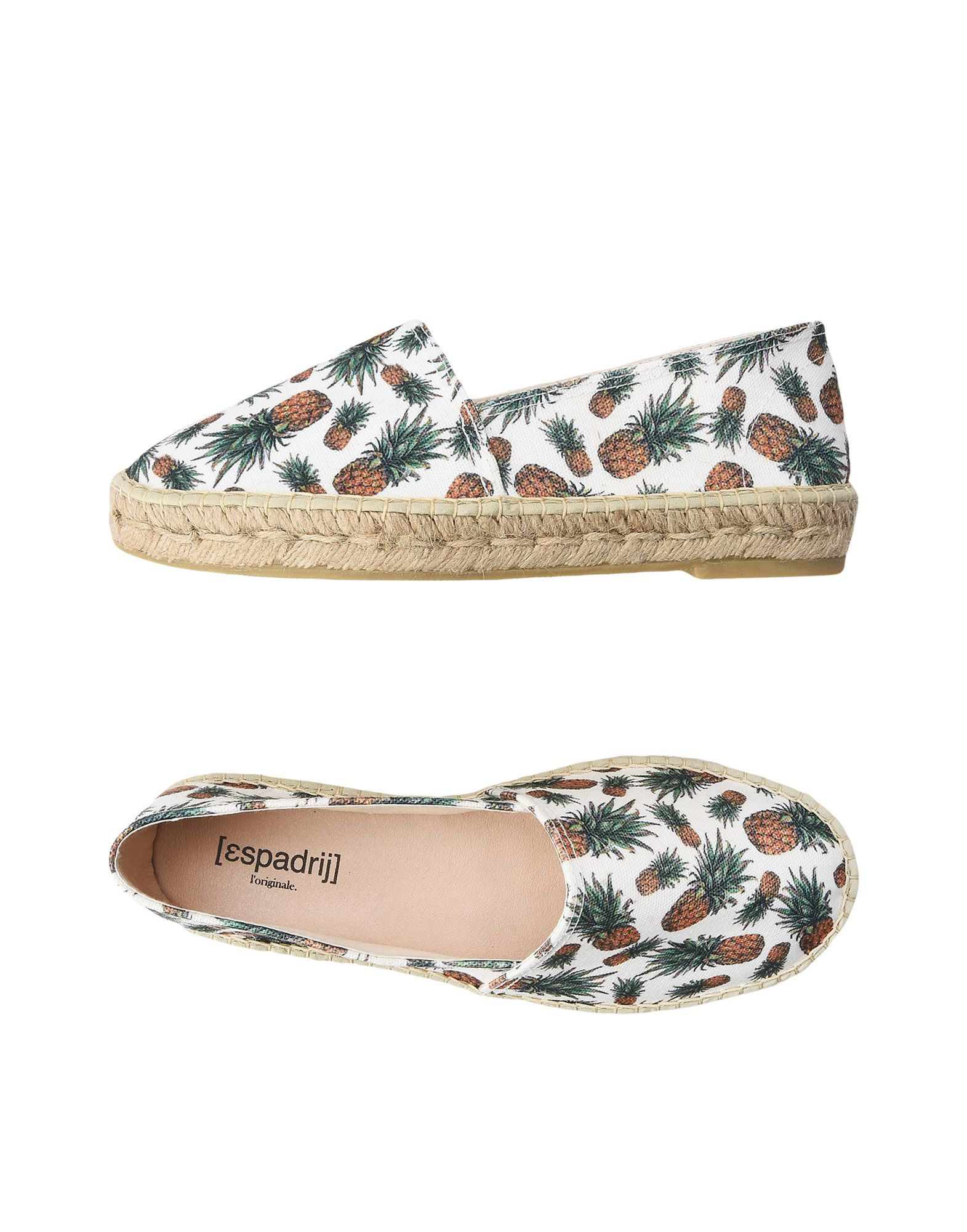 [Espadrij] Classic Fruits  11248959TR Gute Qualität beliebte Schuhe