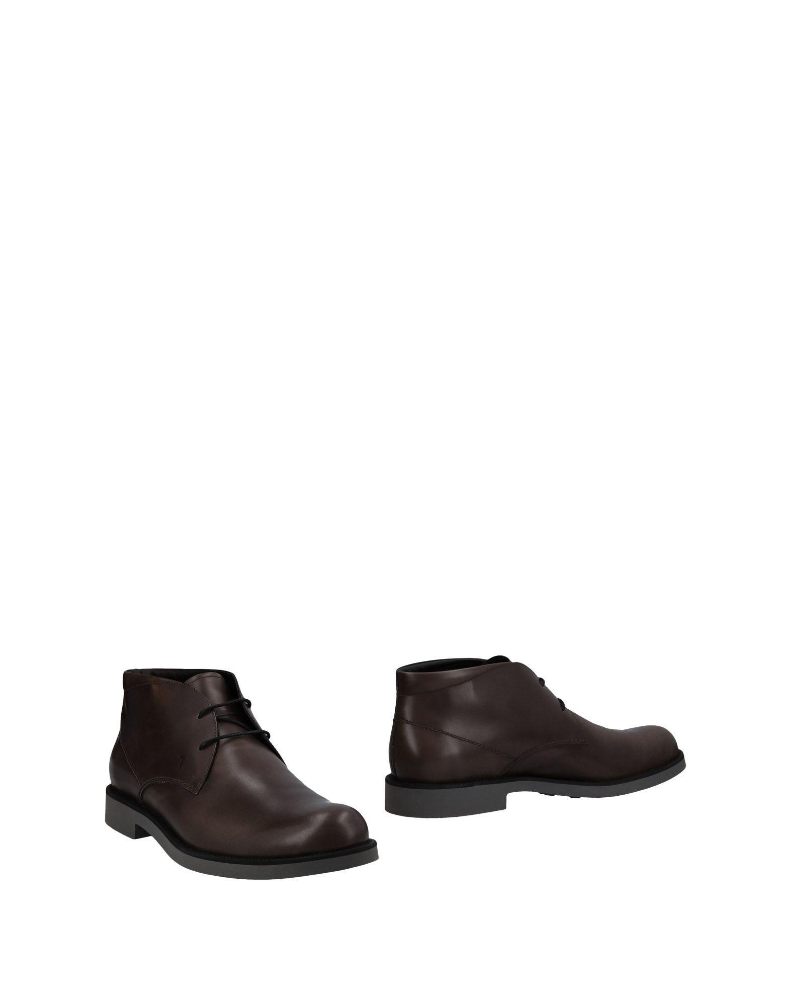Tod's Stiefelette Herren  beliebte 11248961KC Gute Qualität beliebte  Schuhe 472eb7
