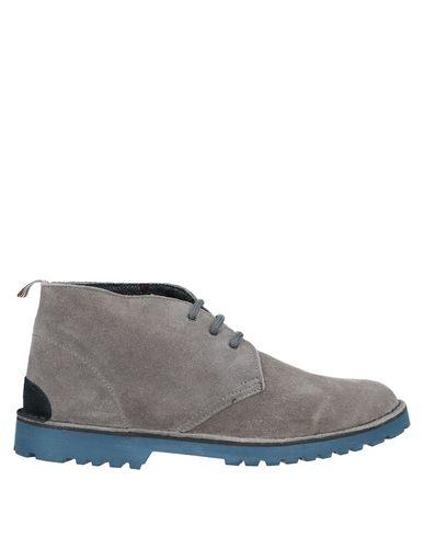 Los últimos zapatos de hombre y mujer Botín Paolo Botines Da Ponte Hombre - Botines Paolo Paolo Da Ponte - 11248964PW Gris 88e86a