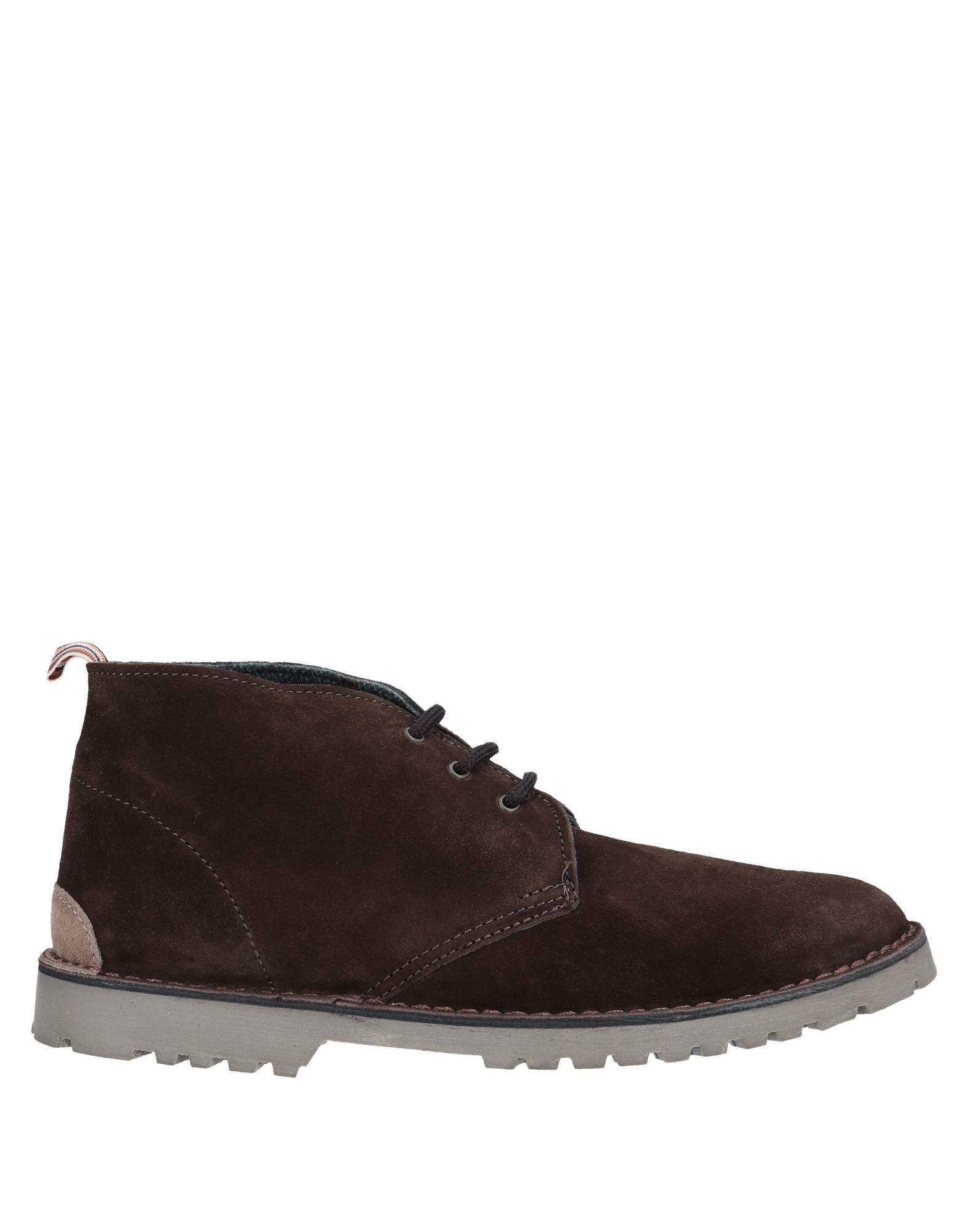 Paolo  Da Ponte Stiefelette Herren  Paolo 11248964WJ Gute Qualität beliebte Schuhe 960630