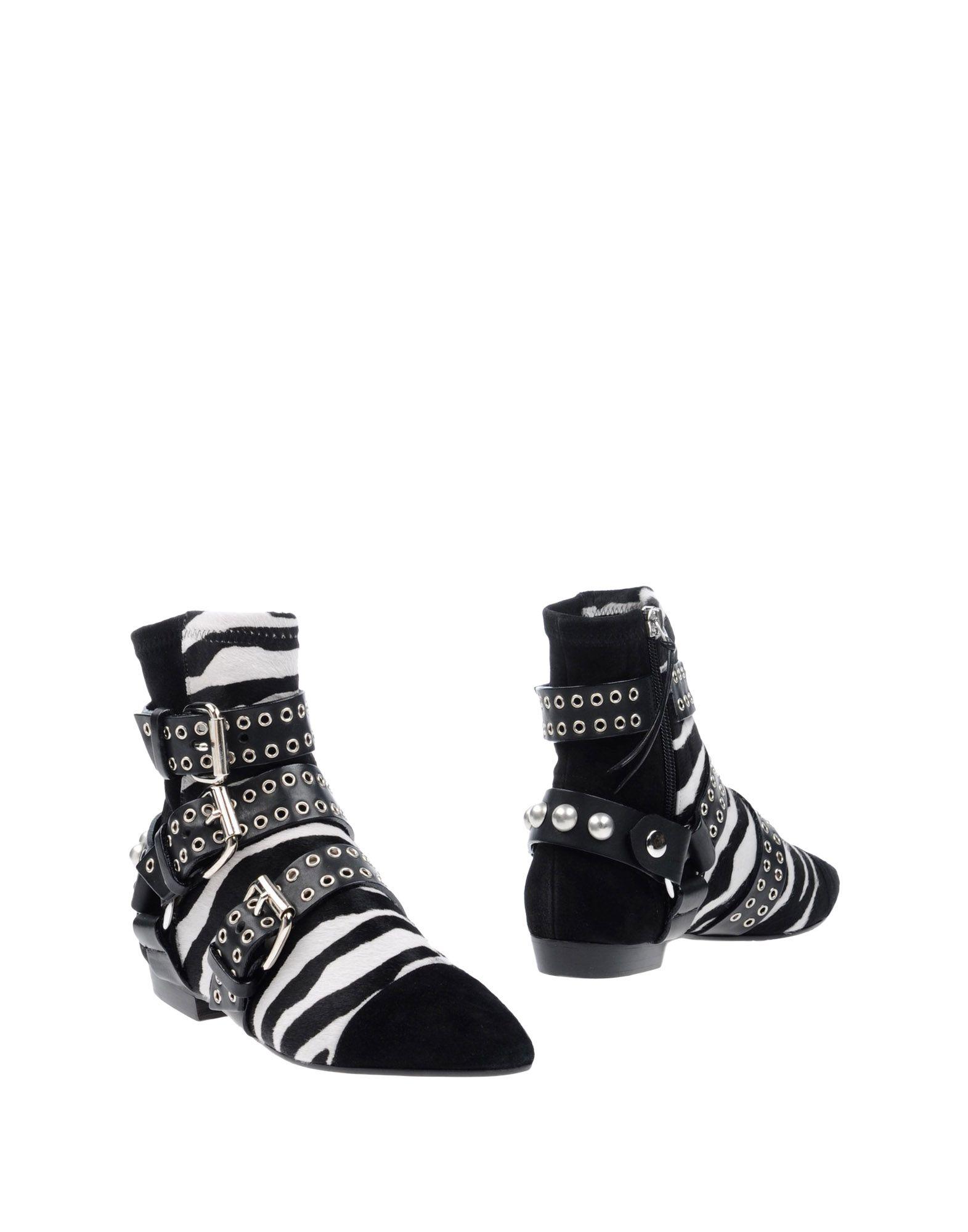 Isabel Marant Stiefelette gut Damen  11248970PMGünstige gut Stiefelette aussehende Schuhe b0f403