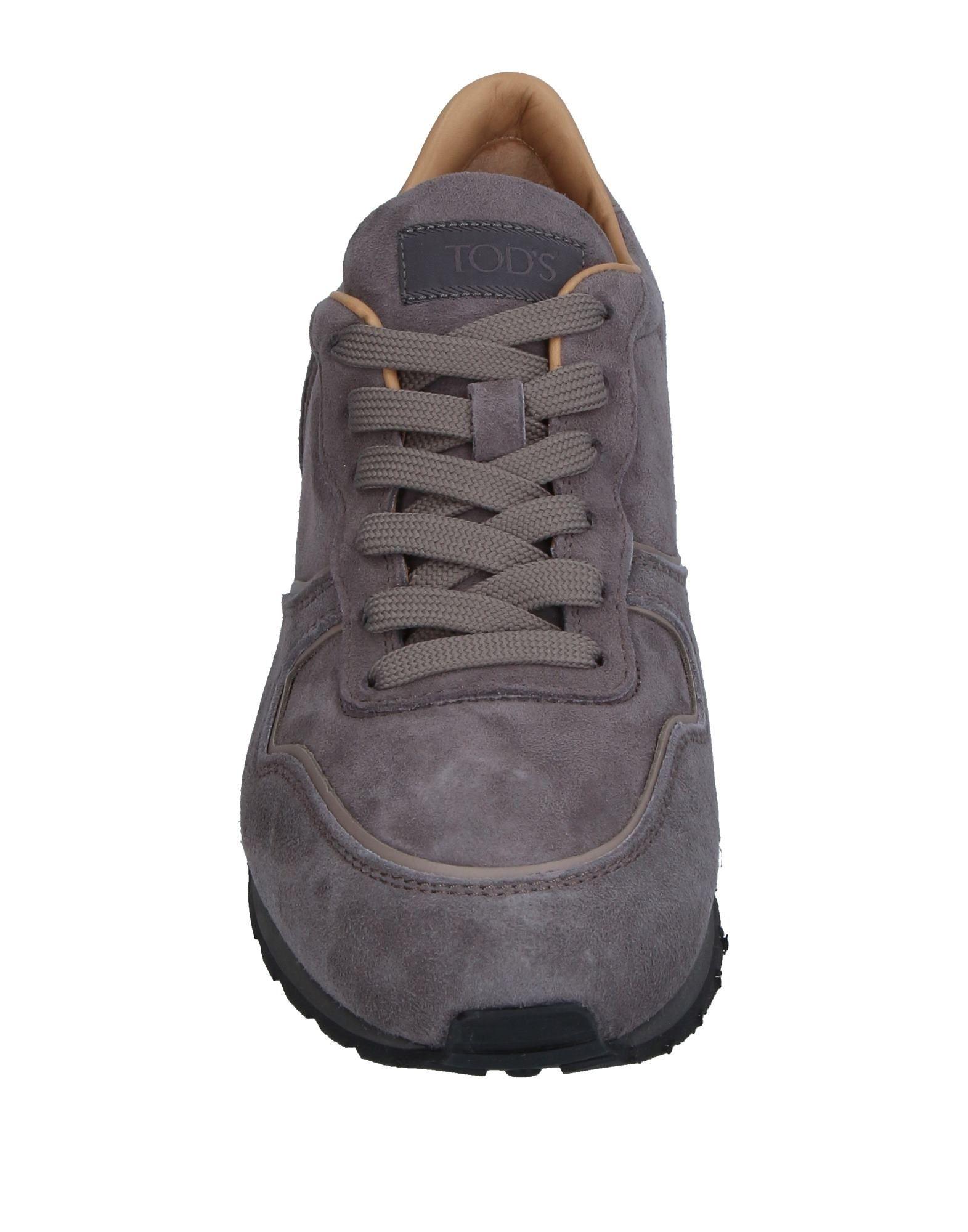 Sneakers Tod's Uomo elegante - 11249006LO elegante Uomo 6cc3b8