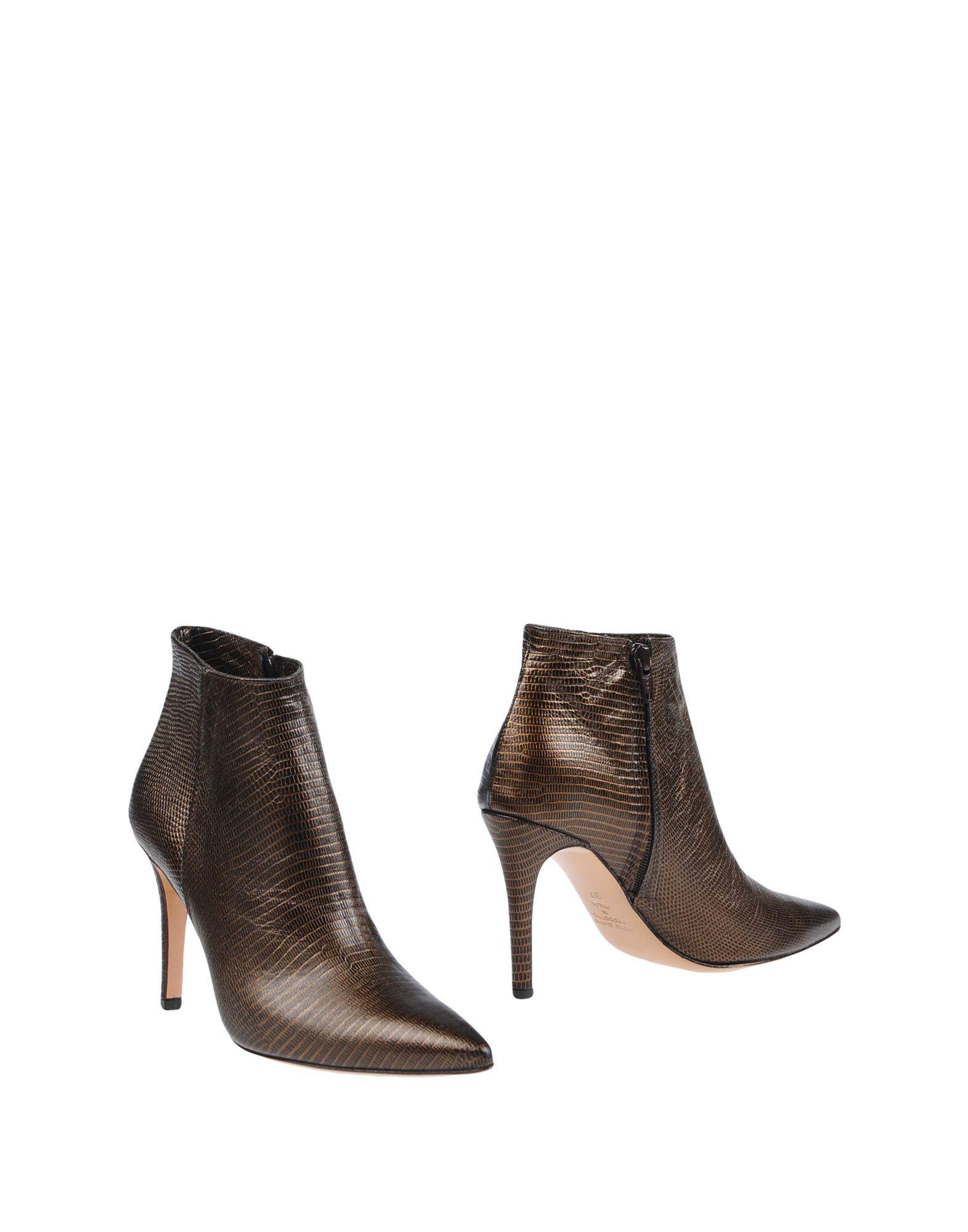 Stilvolle billige Damen Schuhe Frida Stiefelette Damen billige  11249088UI d9170b