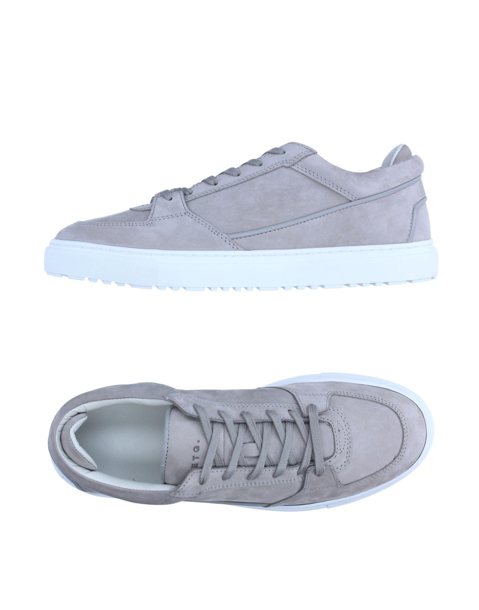 12b94aaa8776 Etq Amsterdam Sneakers - Men Men Men Etq Amsterdam Sneakers online on  Australia - 11249099EM e1ce5e