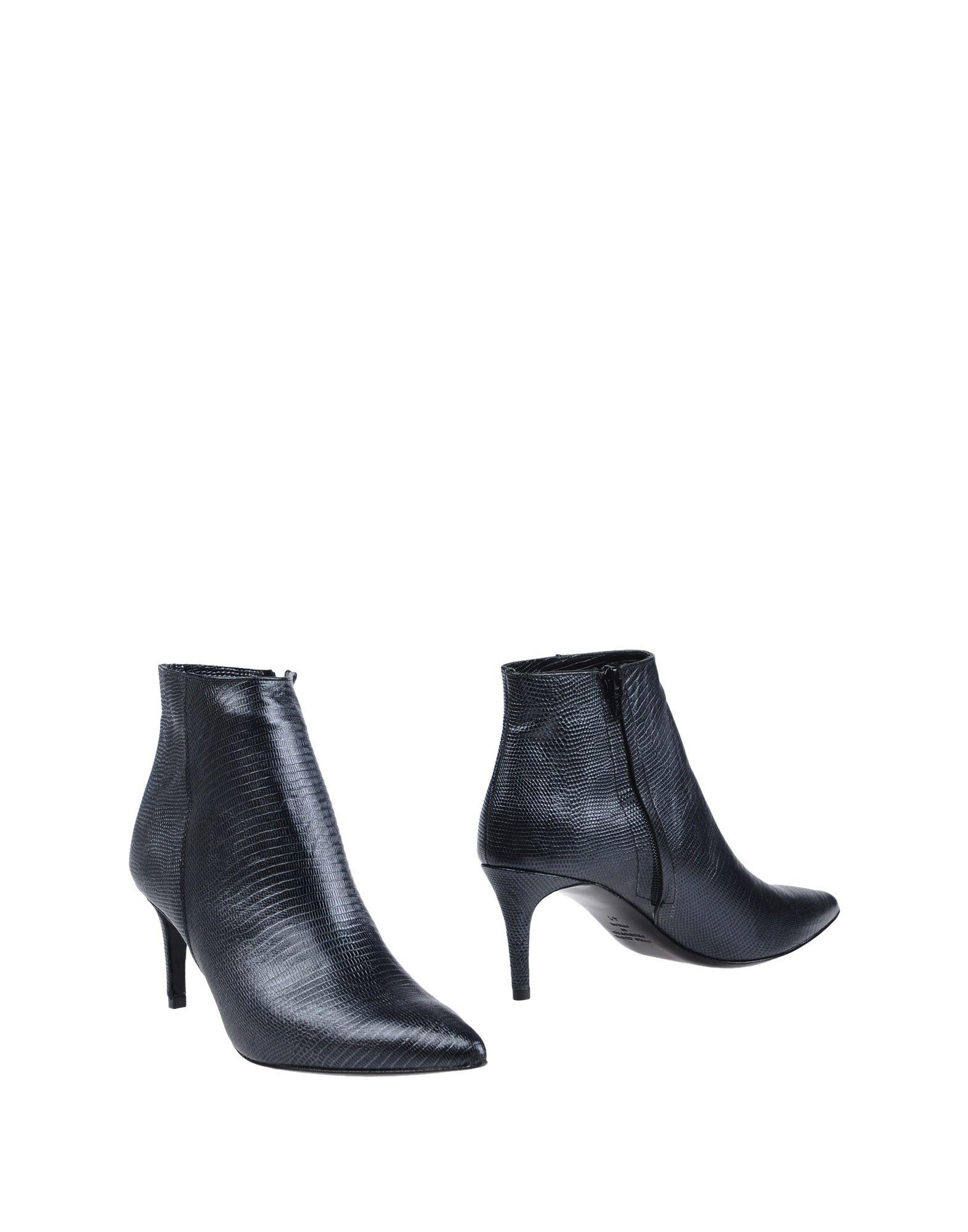 Stilvolle billige Schuhe Frida Stiefelette Damen  11249105MI