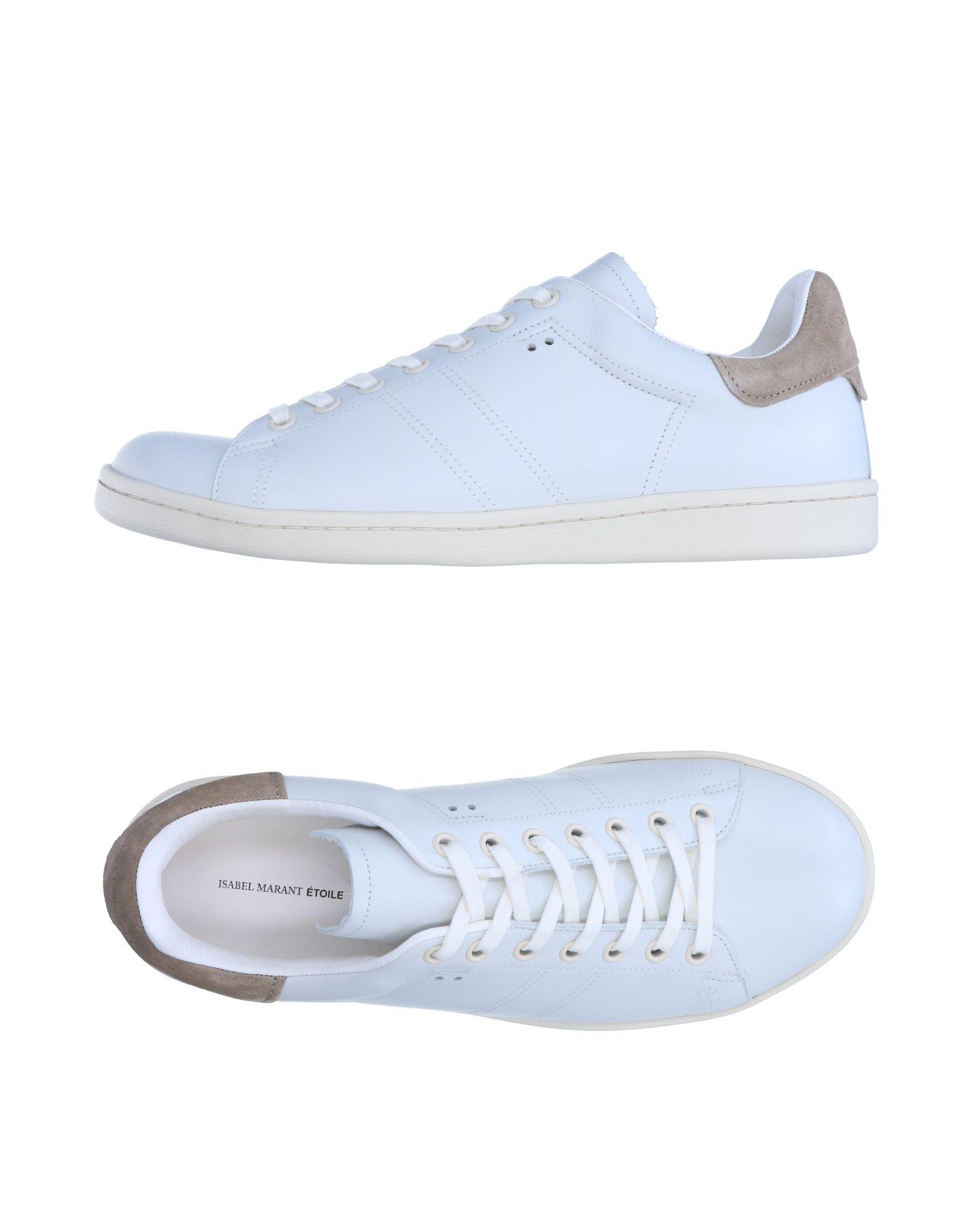 Isabel  Marant Étoile Sneakers Damen  Isabel 11249169OJGut aussehende strapazierfähige Schuhe 52c568