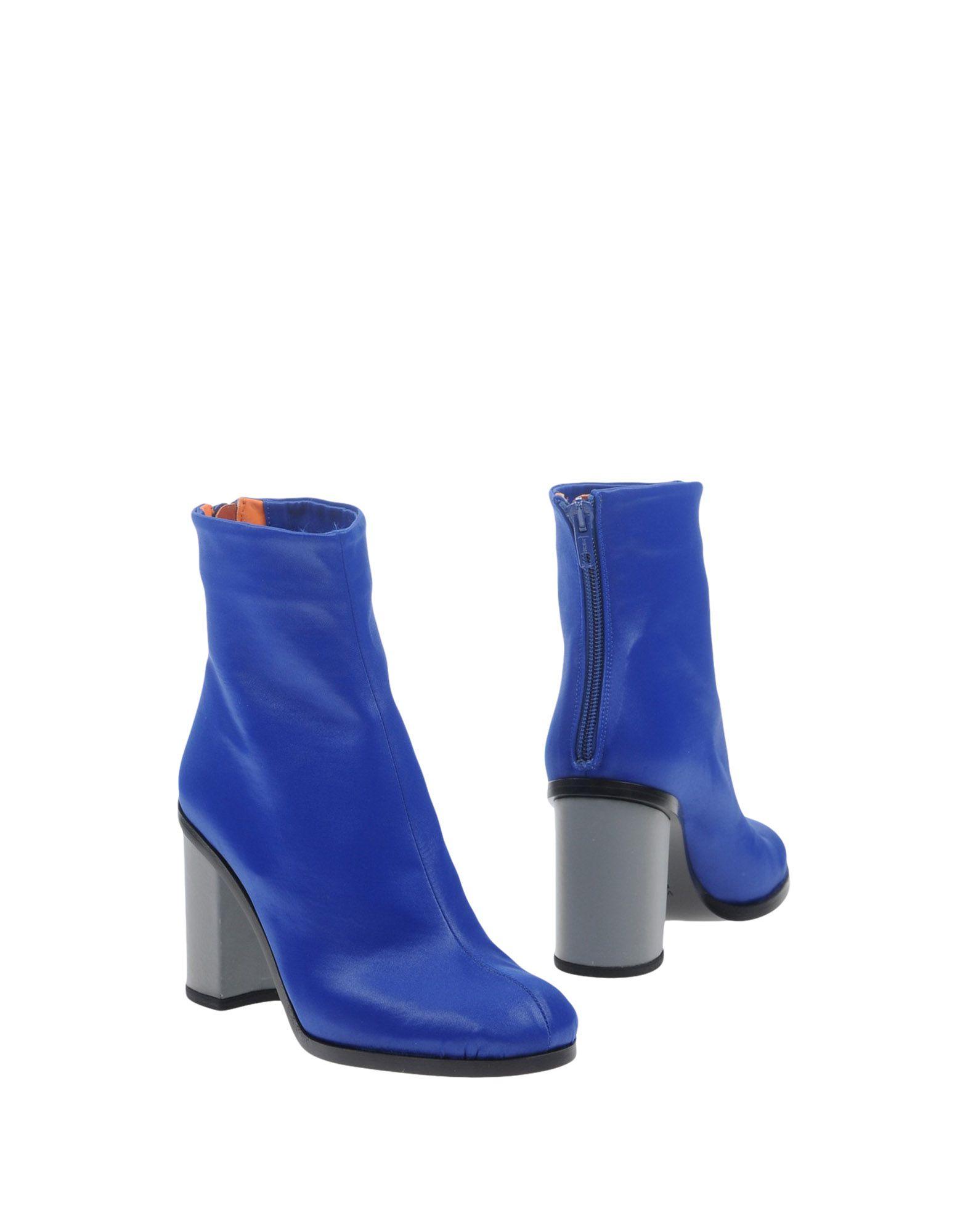 Stilvolle billige Schuhe Marios Stiefelette Damen  11249245WX
