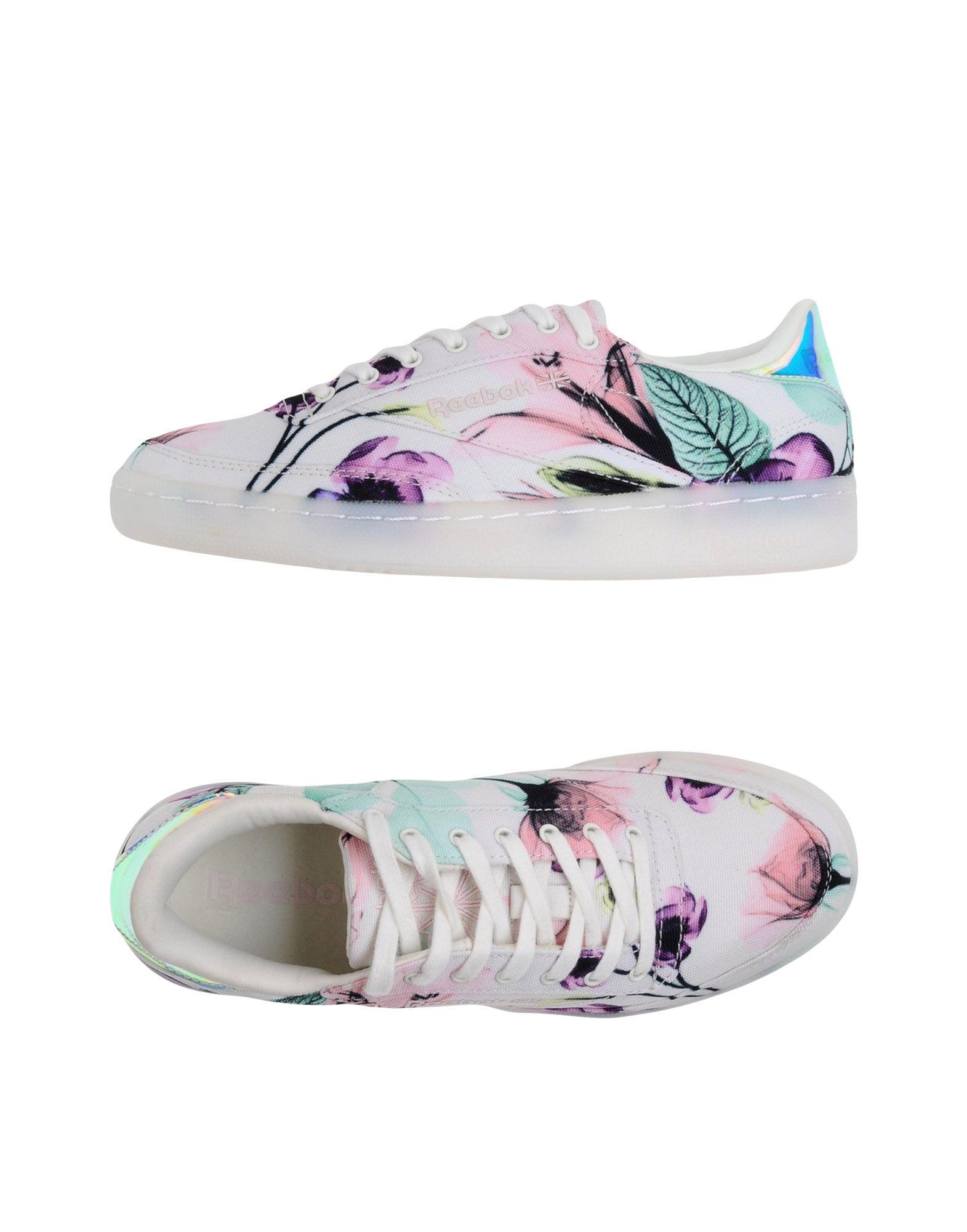 Reebok Sneakers Damen  11249282PW