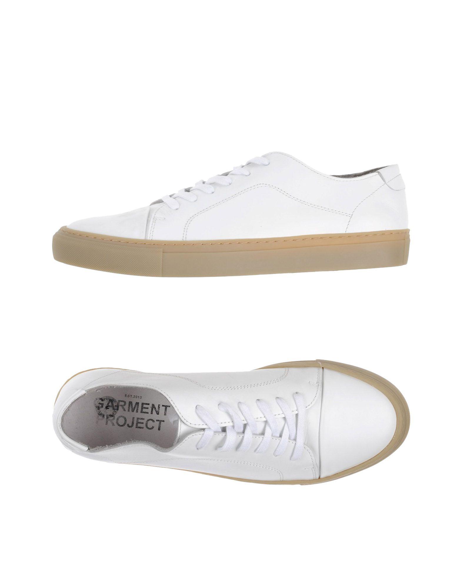 Garment Project Sneakers  Herren  Sneakers 11249288VG 6fe0a3