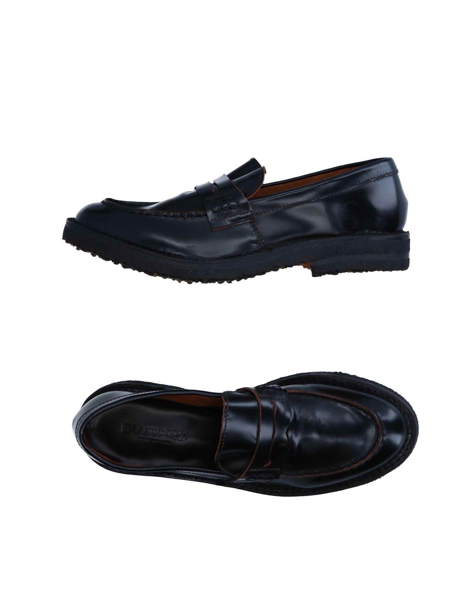 Buttero® Mokassins Herren  11249301RS Gute Qualität beliebte Schuhe