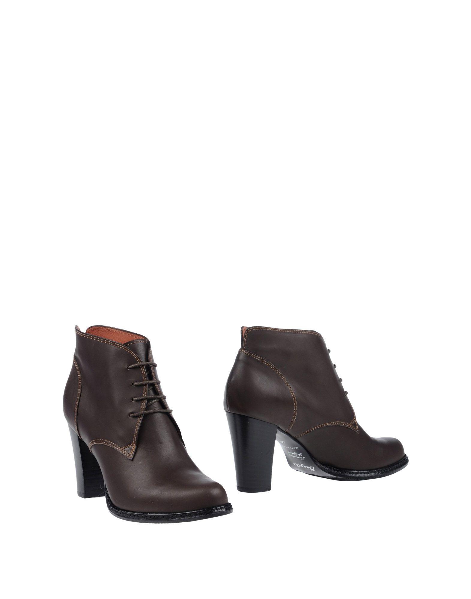 F.Lli Bruglia Ankle Boot - Women online F.Lli Bruglia Ankle Boots online Women on  United Kingdom - 11249384IG 17375b