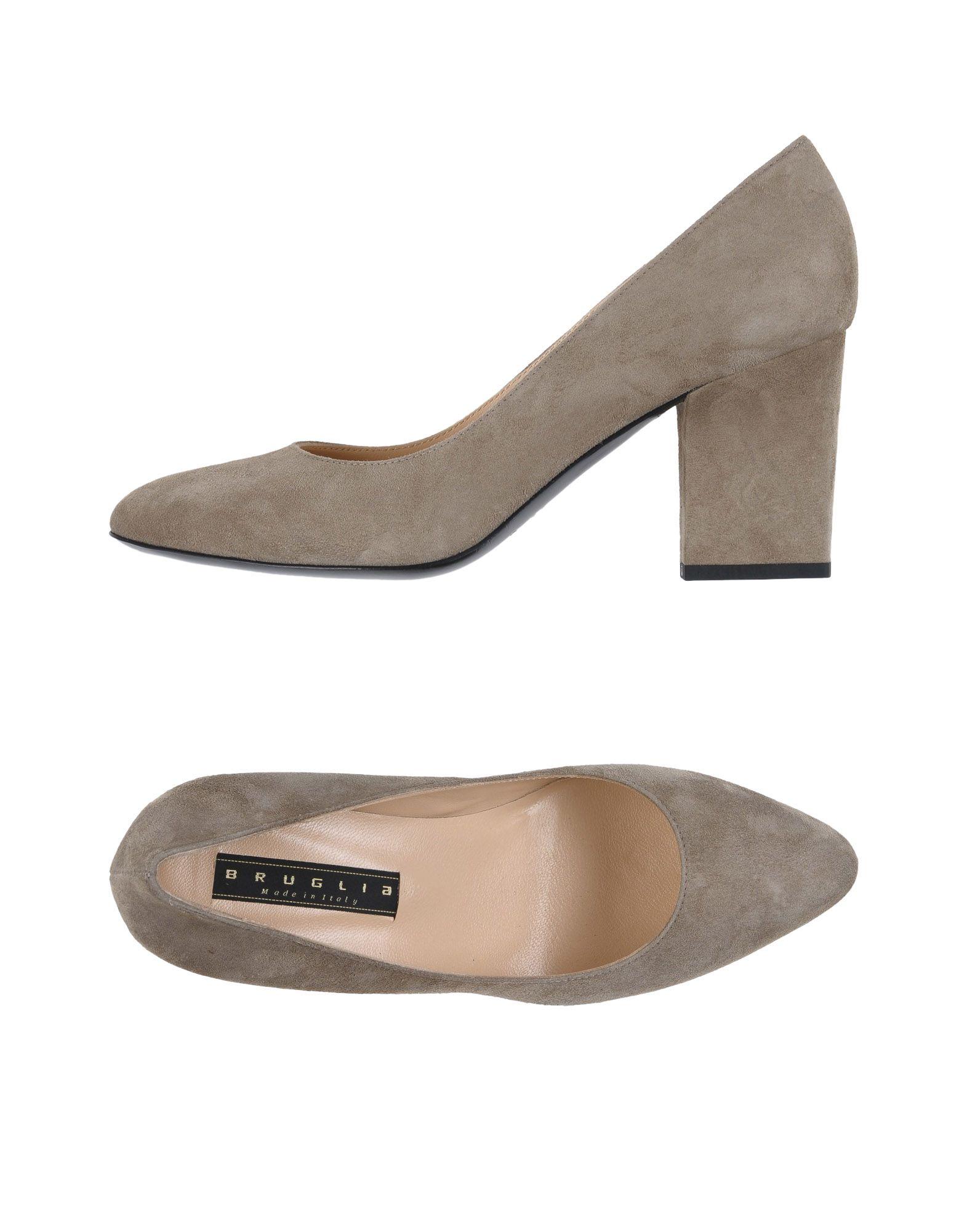 Gut um billige Pumps Schuhe zu tragenF.Lli Bruglia Pumps billige Damen  11249475MF ea62c0