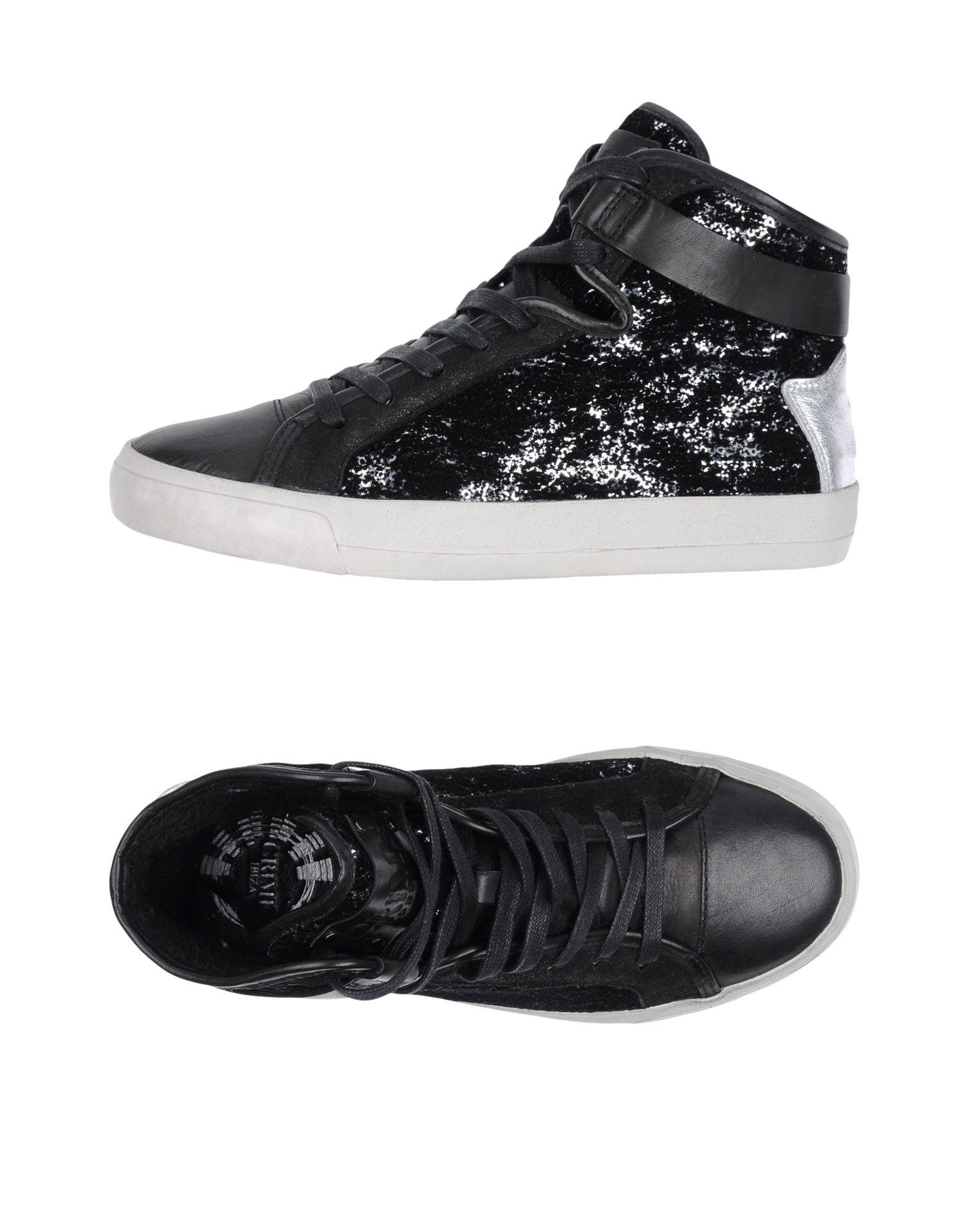 Crime London Sneakers Damen  11249615TS Gute Qualität beliebte Schuhe